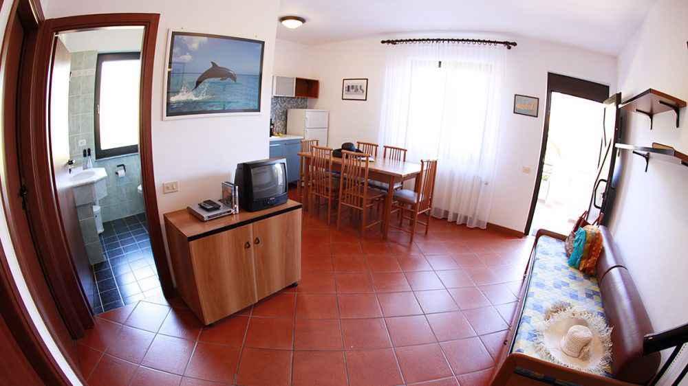 Ferienwohnung Residenz Elba Vip (769628), Porto Azzurro, Elba, Toskana, Italien, Bild 10