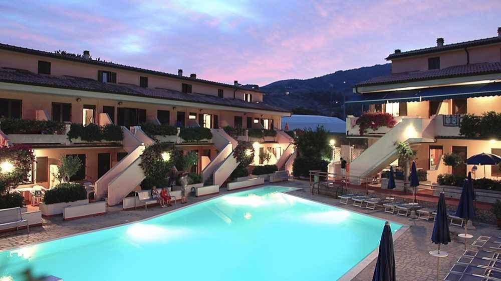 Ferienwohnung Residenz Elba Vip (769628), Porto Azzurro, Elba, Toskana, Italien, Bild 4