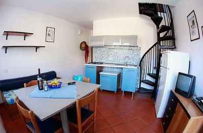 Ferienwohnung Residenz Elba Vip (769628), Porto Azzurro, Elba, Toskana, Italien, Bild 7