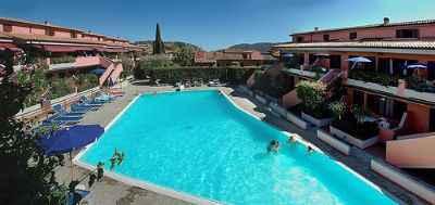 Ferienwohnung Residenz Elba Vip (769628), Porto Azzurro, Elba, Toskana, Italien, Bild 5