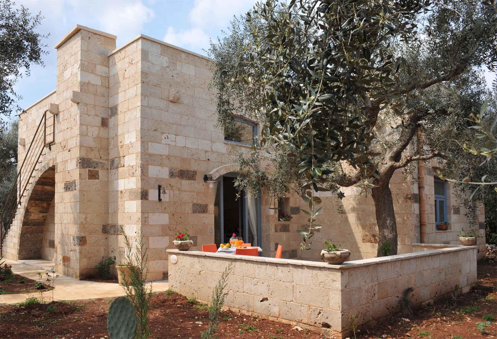 Ferienwohnung in einem Olivenhain (778495), Spongano, Lecce, Apulien, Italien, Bild 2