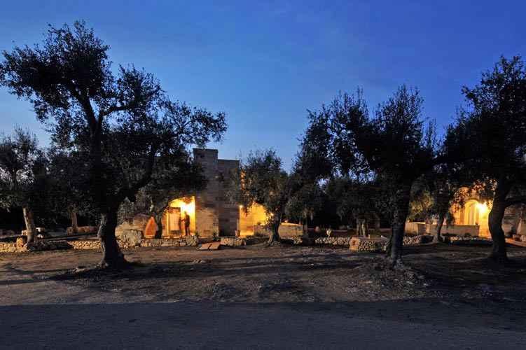 Ferienwohnung in einem Olivenhain (778495), Spongano, Lecce, Apulien, Italien, Bild 5