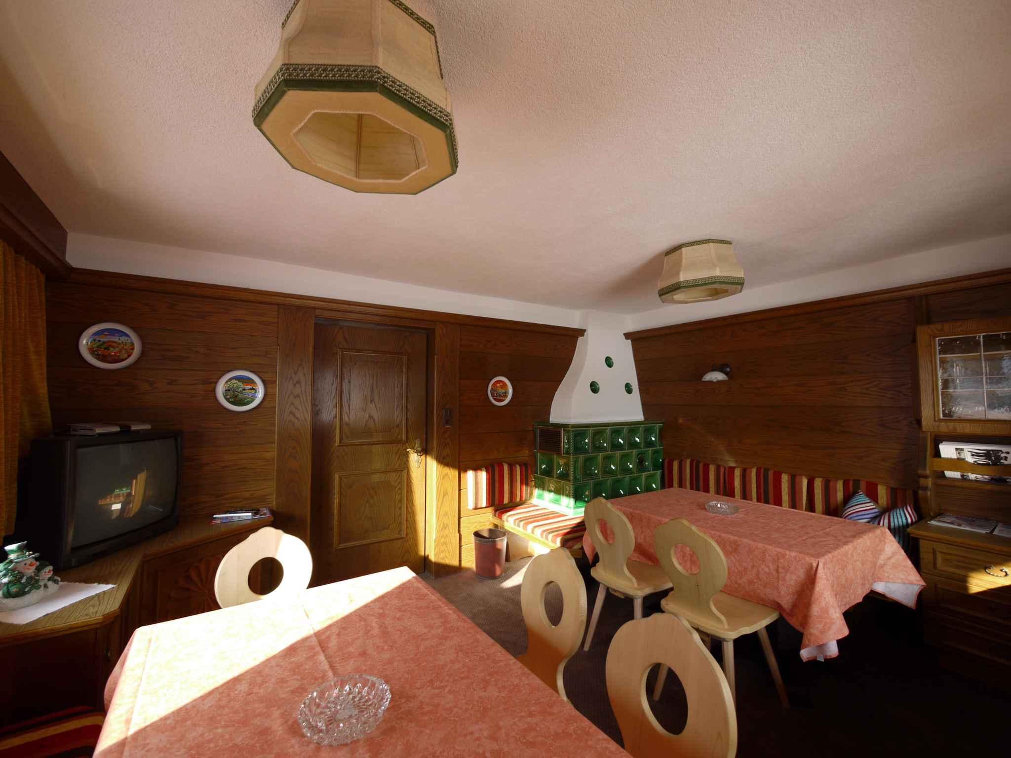 Holiday apartment mit Tiroler Stube mit Kachelofen und Geschirrspüler (773780), Längenfeld, Ötztal, Tyrol, Austria, picture 9