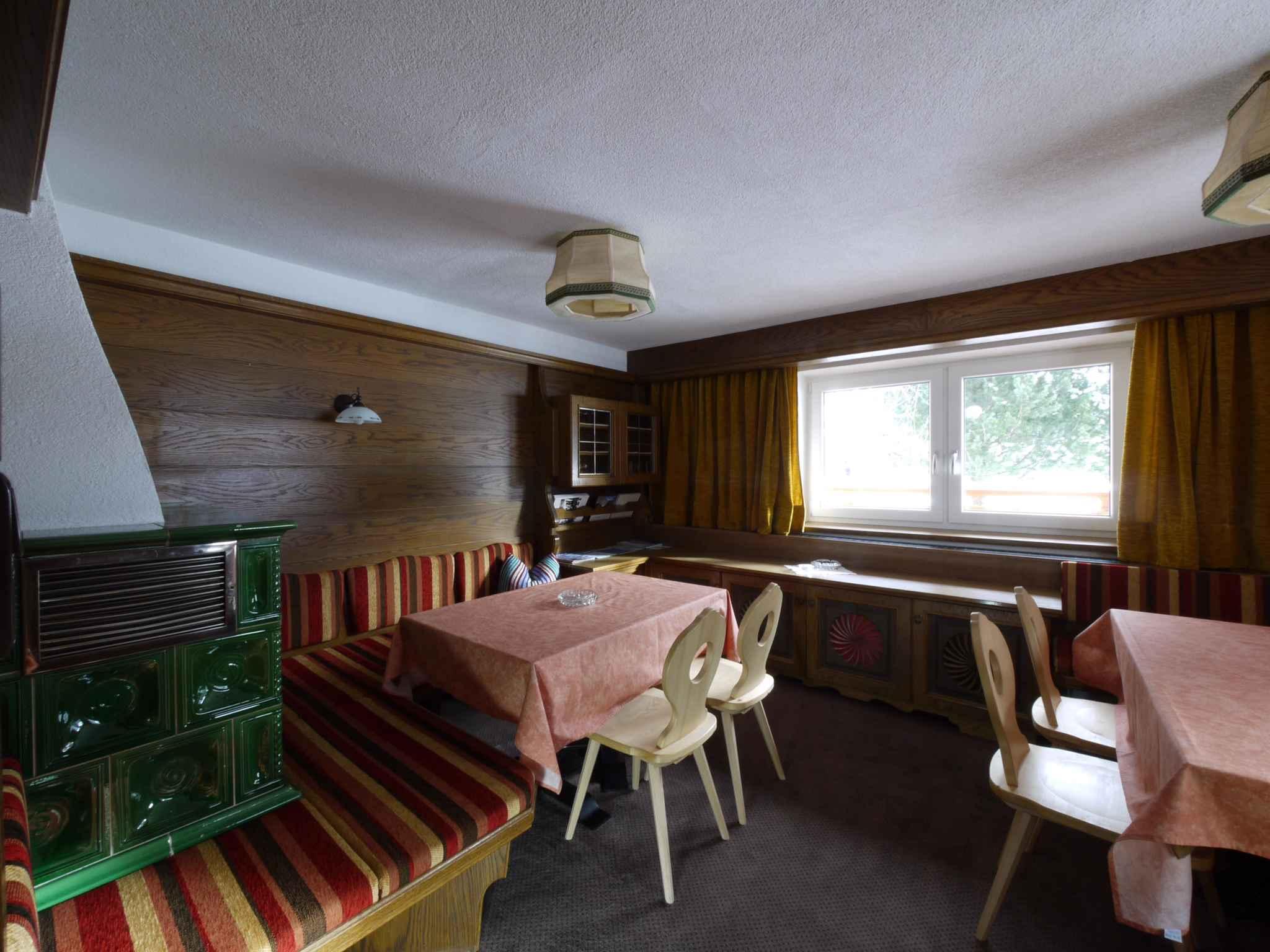 Holiday apartment mit Tiroler Stube mit Kachelofen und Geschirrspüler (773780), Längenfeld, Ötztal, Tyrol, Austria, picture 10
