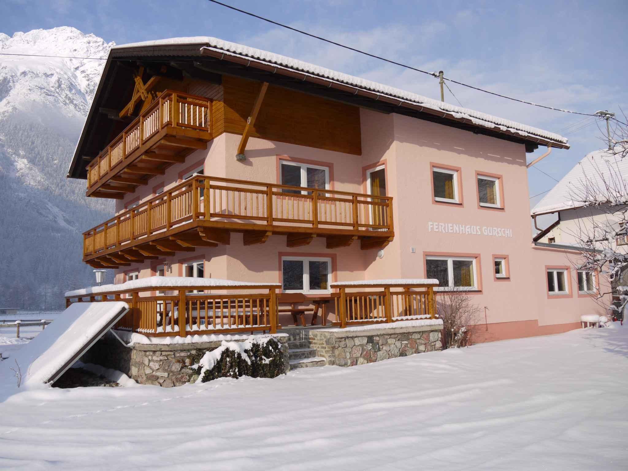 Holiday apartment mit Tiroler Stube mit Kachelofen und Geschirrspüler (773780), Längenfeld, Ötztal, Tyrol, Austria, picture 5