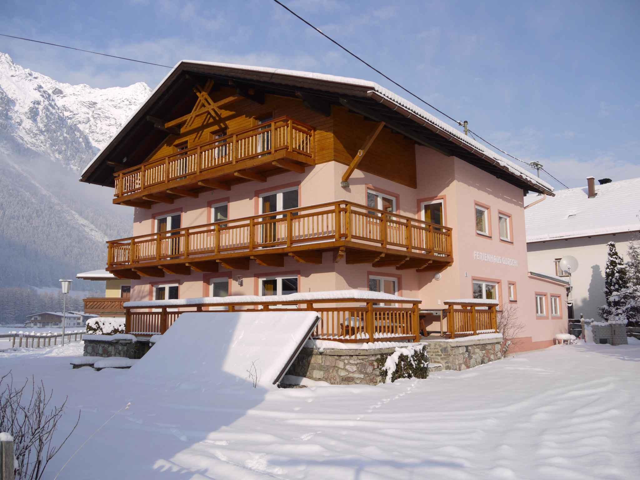 Holiday apartment mit Tiroler Stube mit Kachelofen und Geschirrspüler (773780), Längenfeld, Ötztal, Tyrol, Austria, picture 3