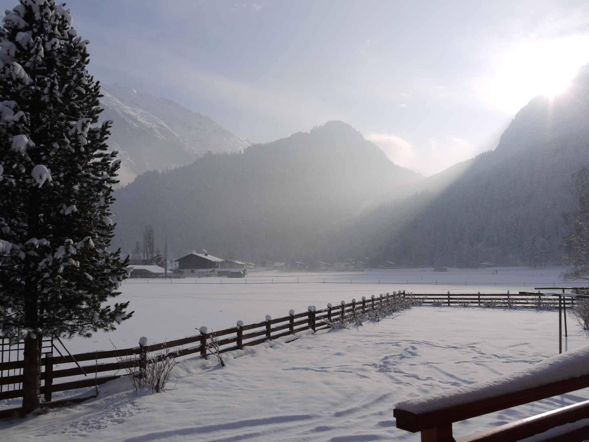 Holiday apartment mit Tiroler Stube mit Kachelofen und Geschirrspüler (773780), Längenfeld, Ötztal, Tyrol, Austria, picture 6