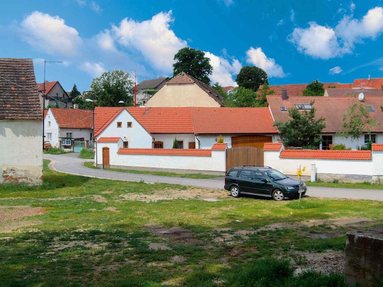 Ferienhaus mit Geschirrspüler   Tschechische Republik