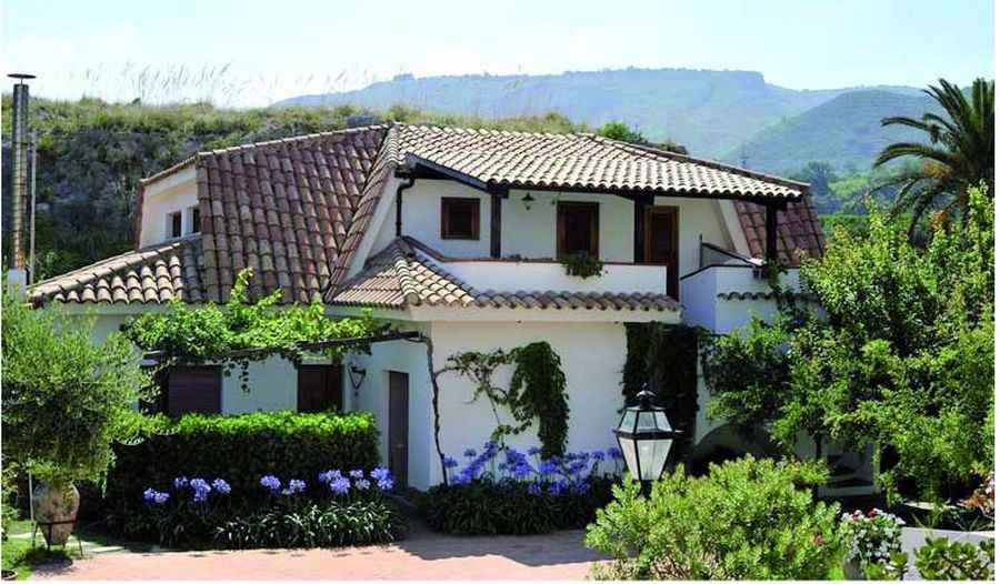 FerienWohnung Residence Le Roccette Club