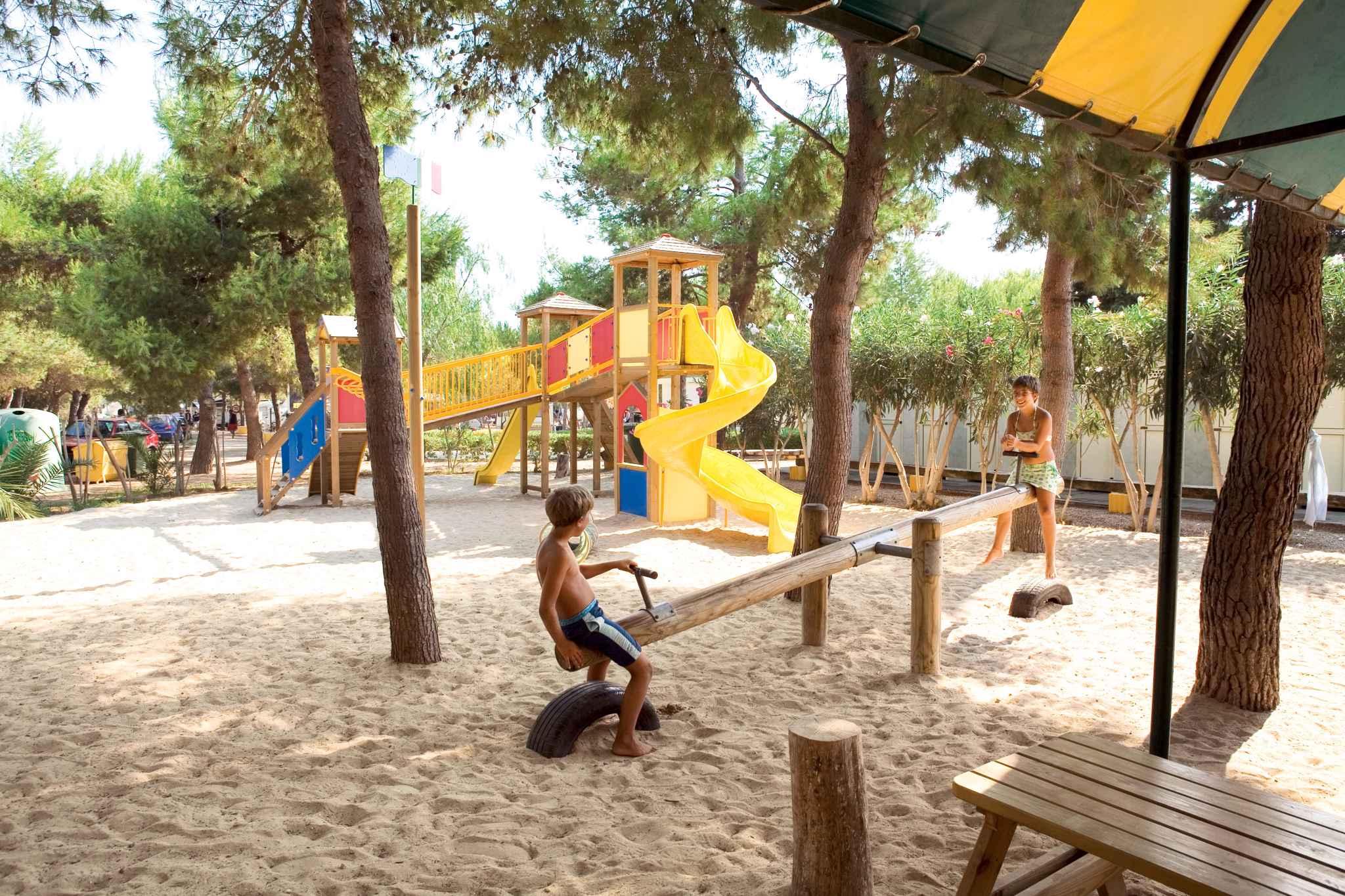 Ferienwohnung Mobilehome La Masseria (976108), Gallipoli, Lecce, Apulien, Italien, Bild 12
