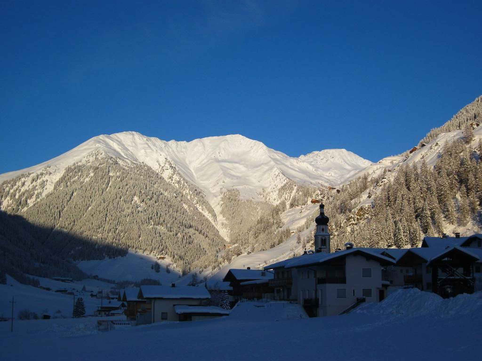 Ferienwohnung mit Südbalkon (918614), Innervillgraten, Osttirol, Tirol, Österreich, Bild 6