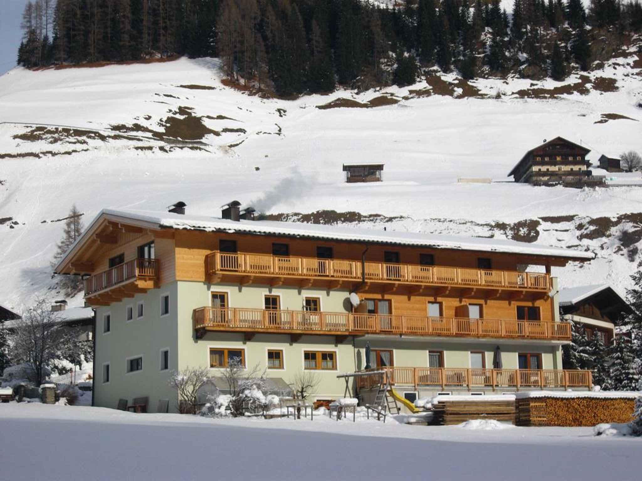 Ferienwohnung mit Südbalkon (918614), Innervillgraten, Osttirol, Tirol, Österreich, Bild 5