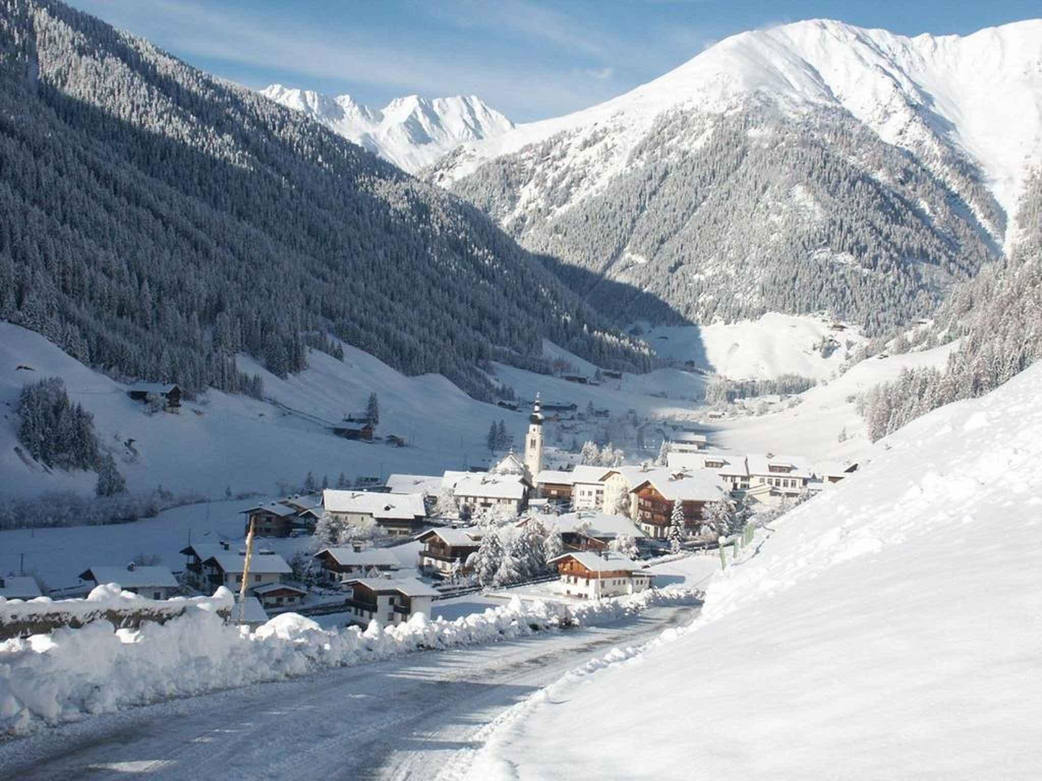 Ferienwohnung mit Südbalkon (918614), Innervillgraten, Osttirol, Tirol, Österreich, Bild 8