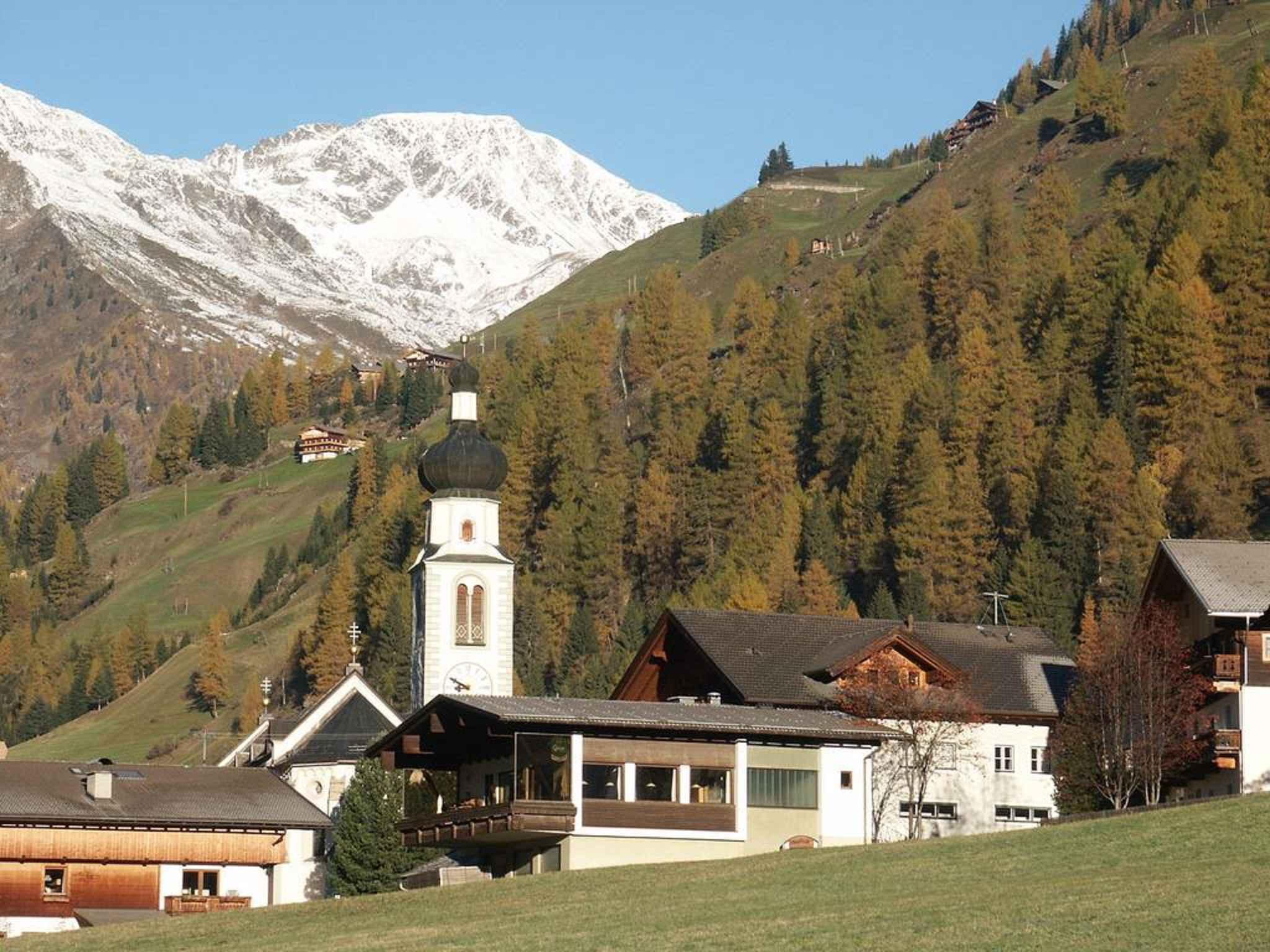 Ferienwohnung mit Südbalkon (918614), Innervillgraten, Osttirol, Tirol, Österreich, Bild 4