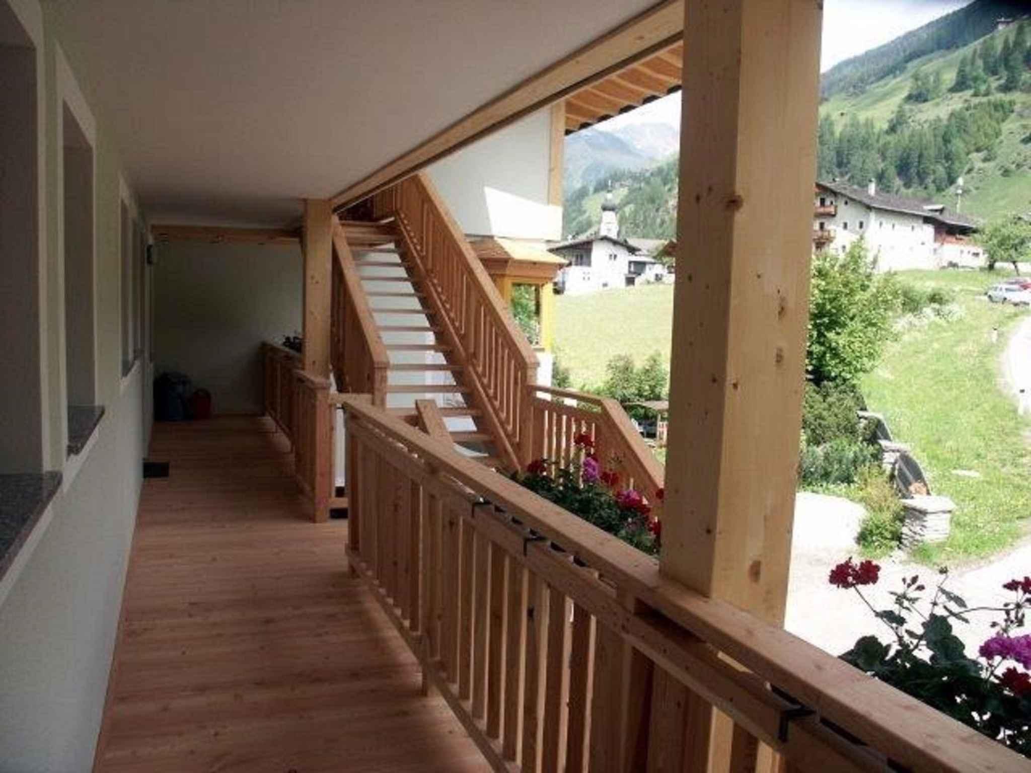Ferienwohnung mit Südbalkon (918614), Innervillgraten, Osttirol, Tirol, Österreich, Bild 2