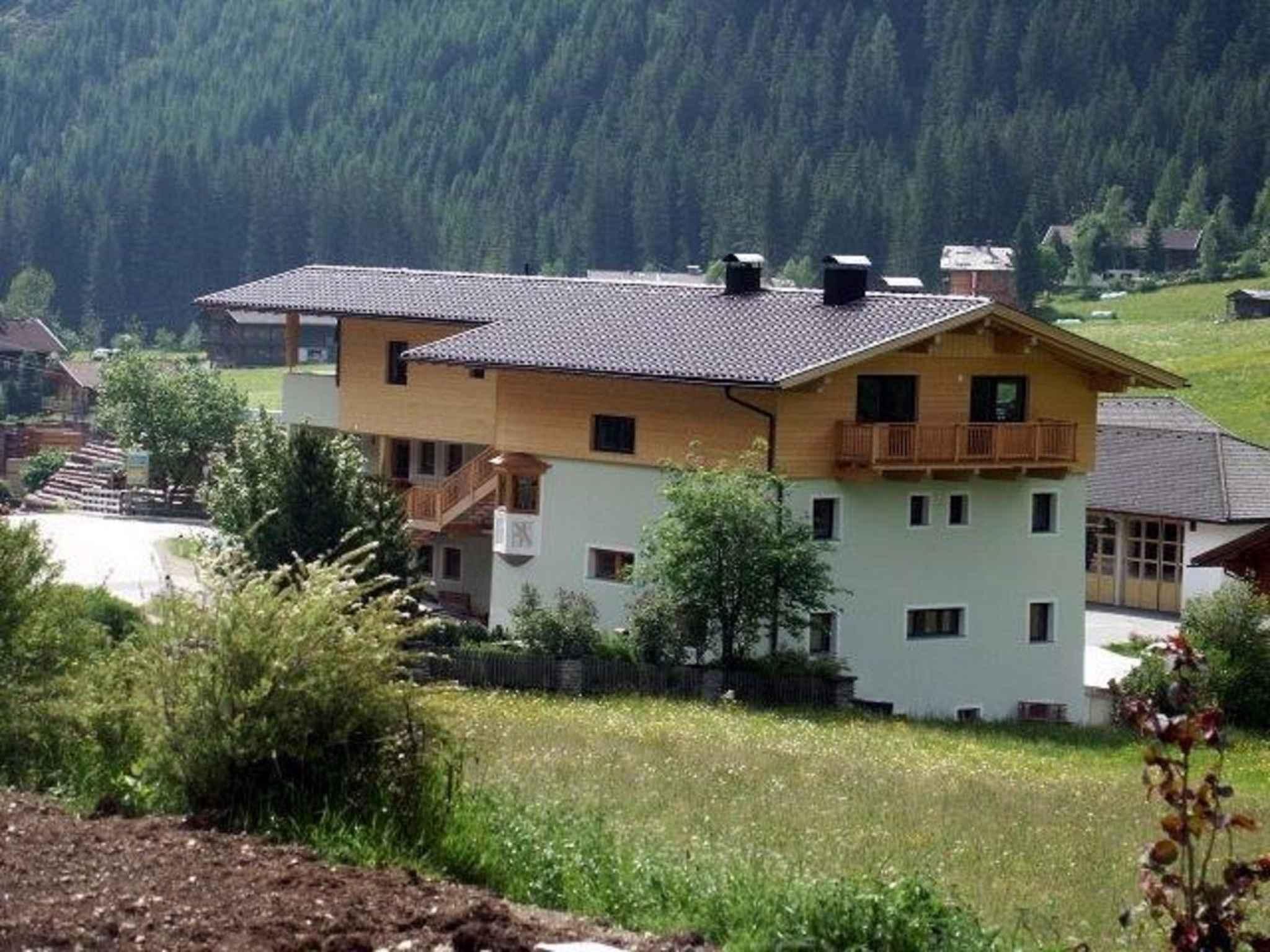 Ferienwohnung mit Südbalkon (918614), Innervillgraten, Osttirol, Tirol, Österreich, Bild 3