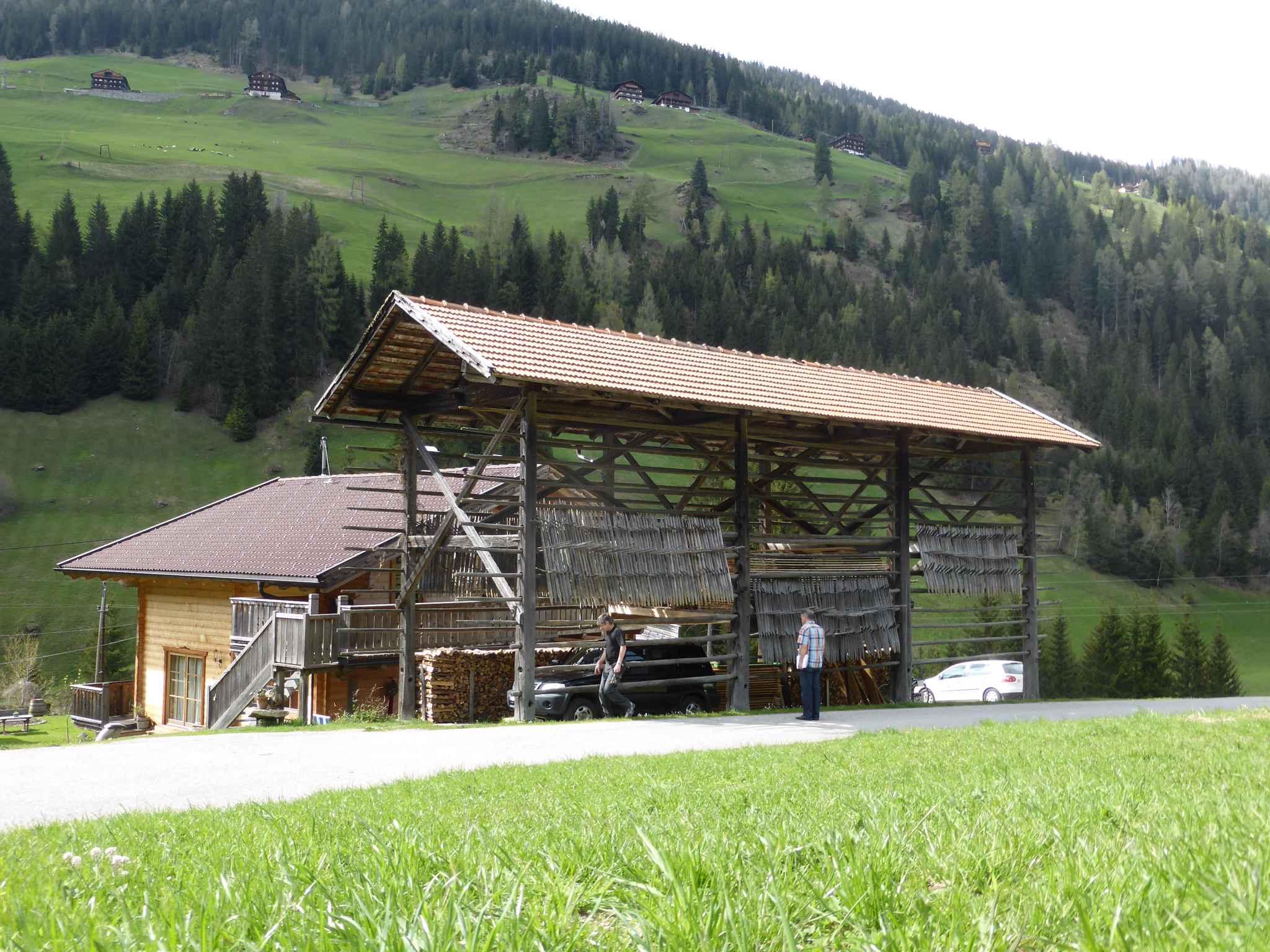Ferienhaus mit Balkon (957047), Außervillgraten, Osttirol, Tirol, Österreich, Bild 21