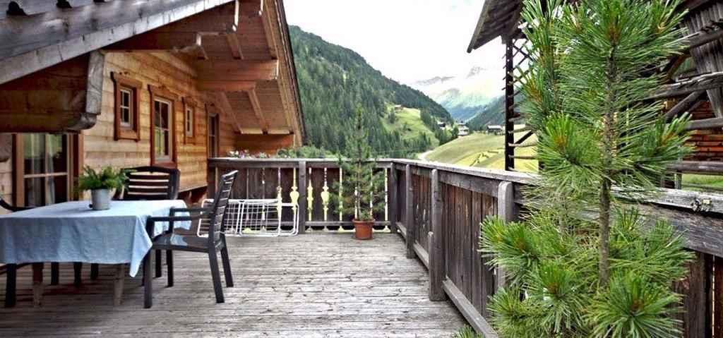 Ferienhaus mit Balkon (957047), Außervillgraten, Osttirol, Tirol, Österreich, Bild 6