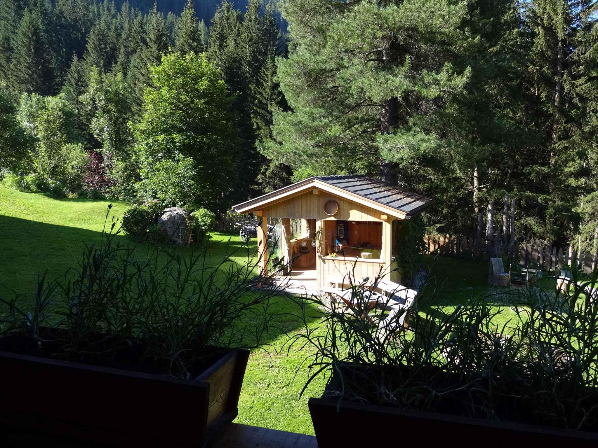 Ferienhaus mit Balkon (957047), Außervillgraten, Osttirol, Tirol, Österreich, Bild 2