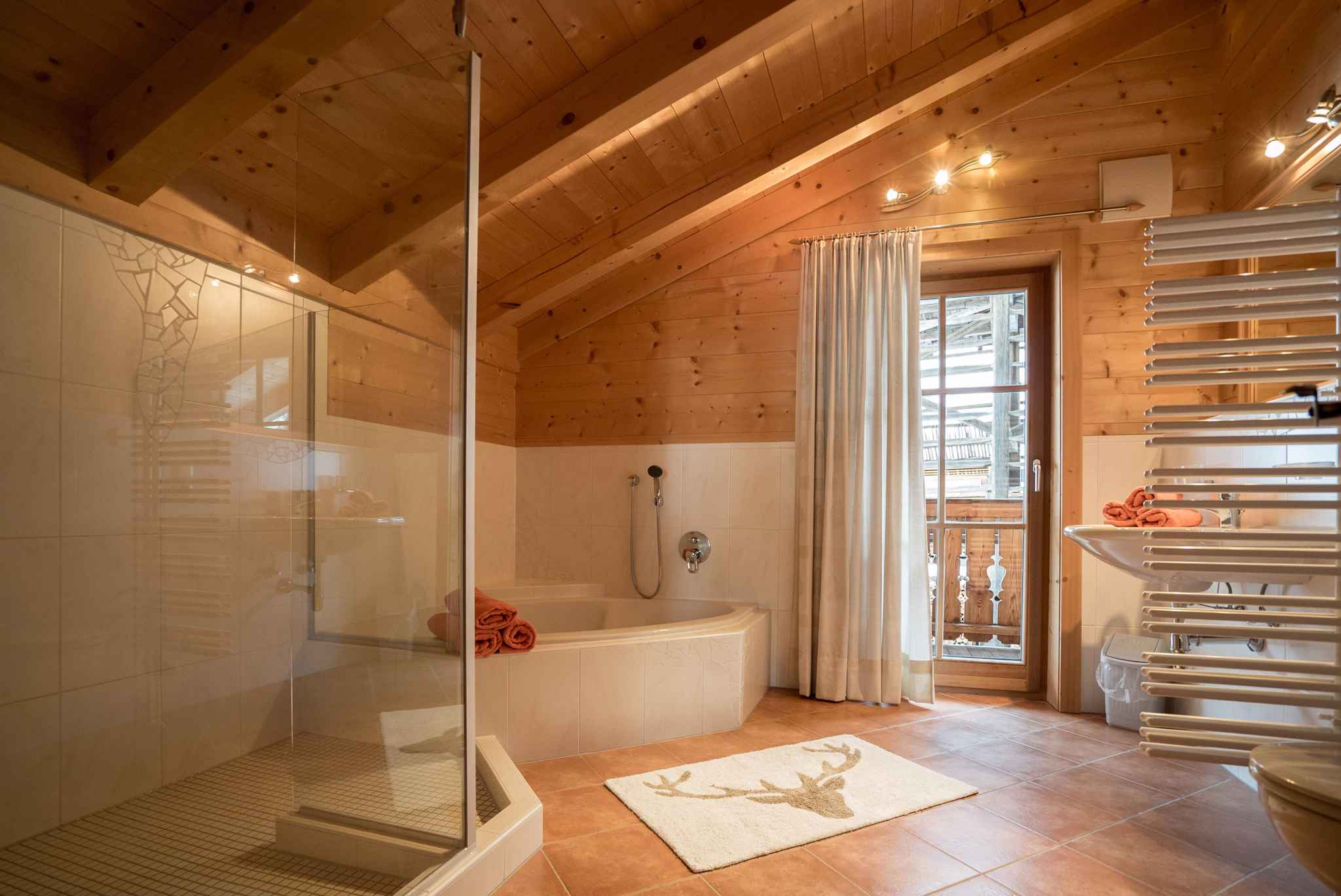 Ferienhaus mit Balkon (957047), Außervillgraten, Osttirol, Tirol, Österreich, Bild 10