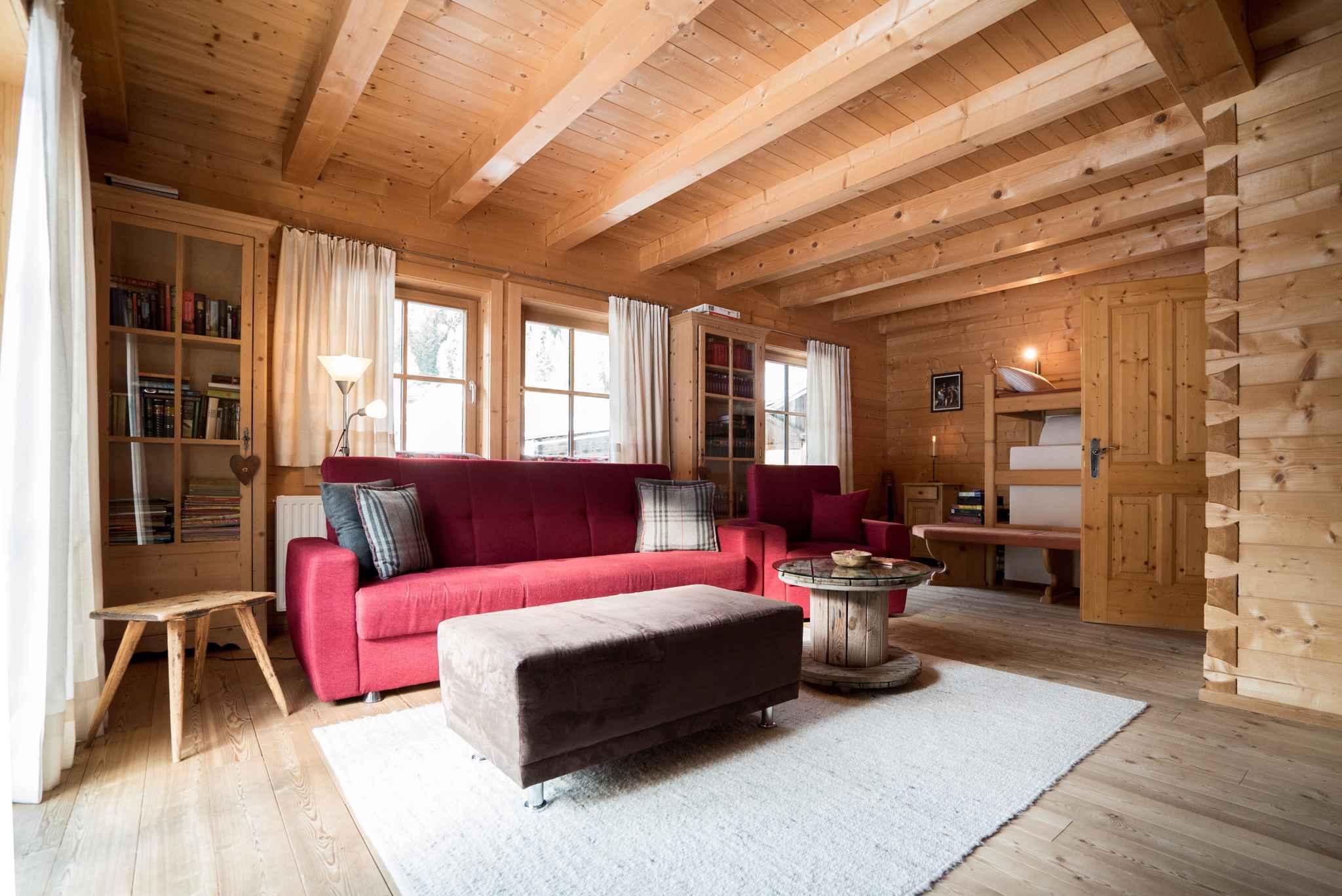 Ferienhaus mit Balkon (957047), Außervillgraten, Osttirol, Tirol, Österreich, Bild 27