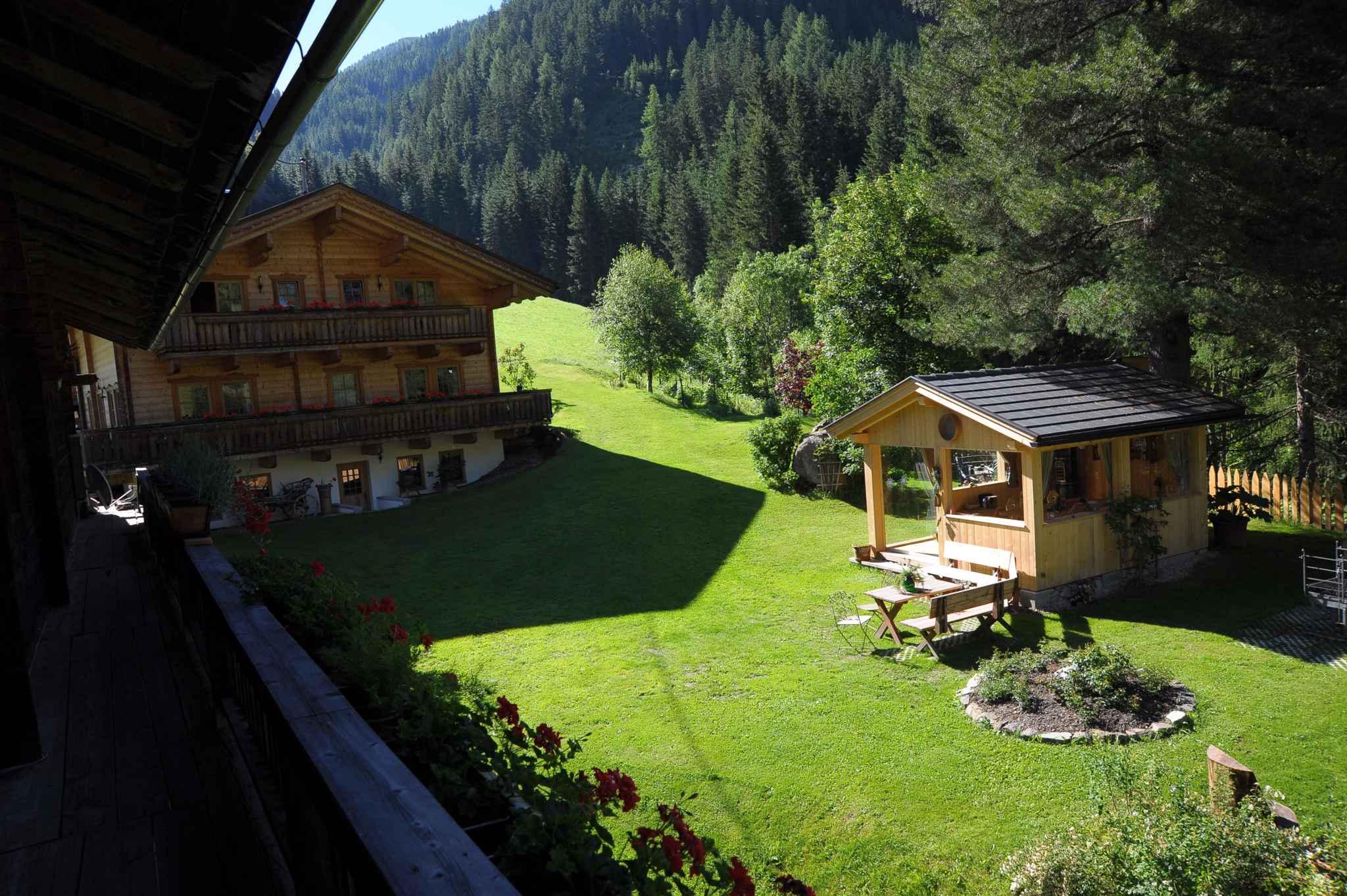 Ferienhaus mit Balkon (957047), Außervillgraten, Osttirol, Tirol, Österreich, Bild 8