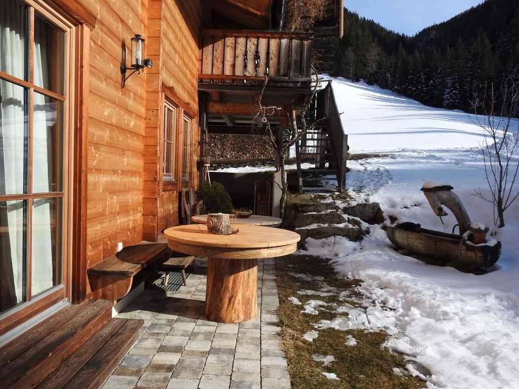 Ferienhaus mit Balkon (957047), Außervillgraten, Osttirol, Tirol, Österreich, Bild 5