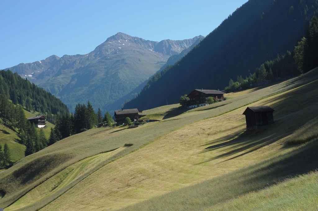 Ferienhaus mit Balkon (957047), Außervillgraten, Osttirol, Tirol, Österreich, Bild 18