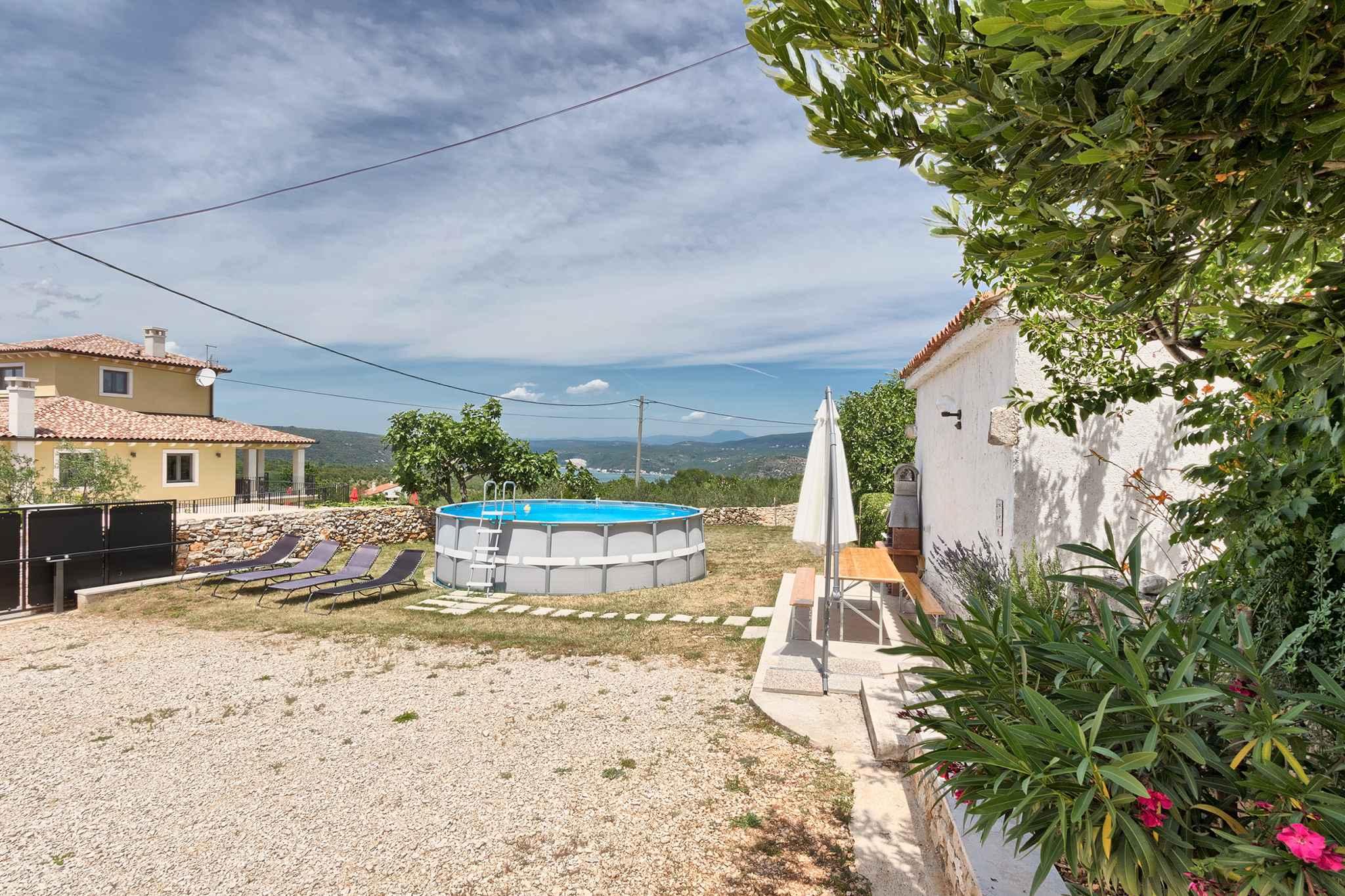 Ferienhaus mit Aussenpool im Dorf (974973), Marcana, , Istrien, Kroatien, Bild 4