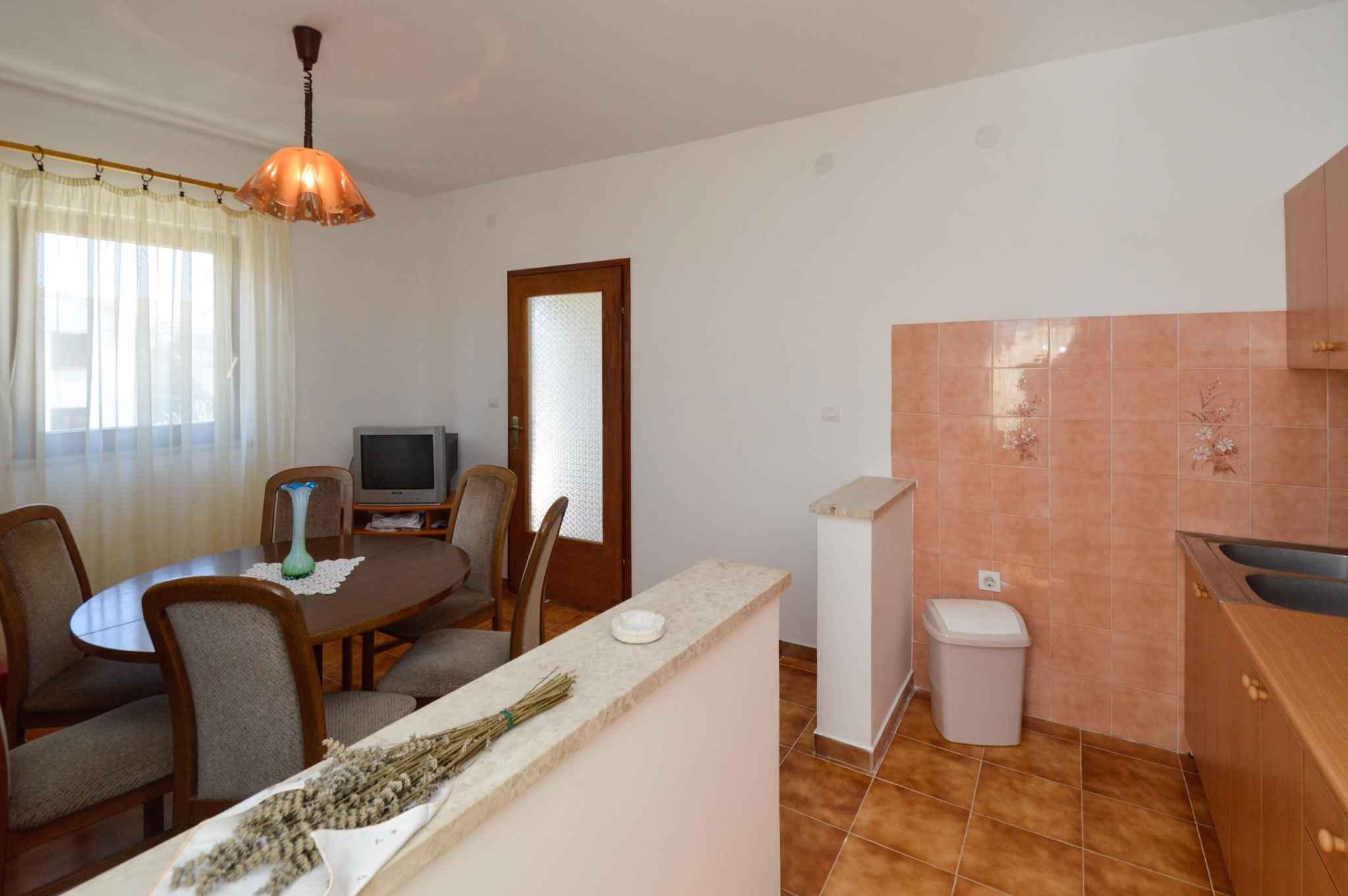 Ferienhaus mit Aussenpool im Dorf (974973), Marcana, , Istrien, Kroatien, Bild 8