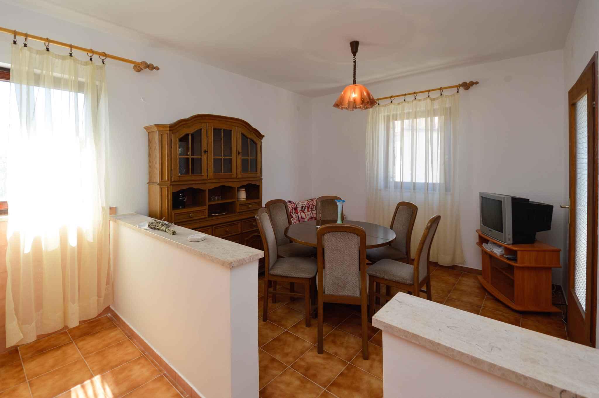 Ferienhaus mit Aussenpool im Dorf (974973), Marcana, , Istrien, Kroatien, Bild 9