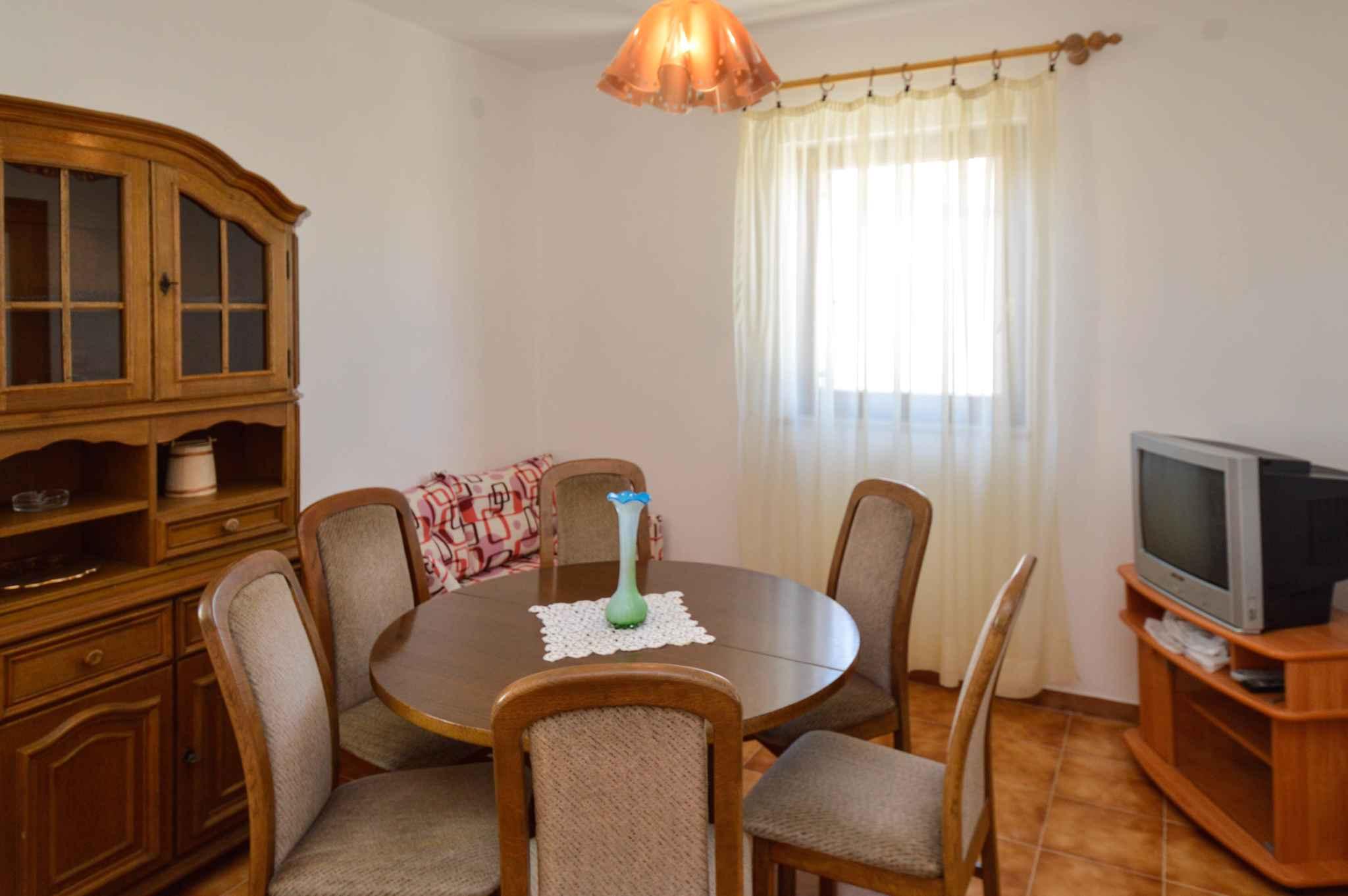 Ferienhaus mit Aussenpool im Dorf (974973), Marcana, , Istrien, Kroatien, Bild 10