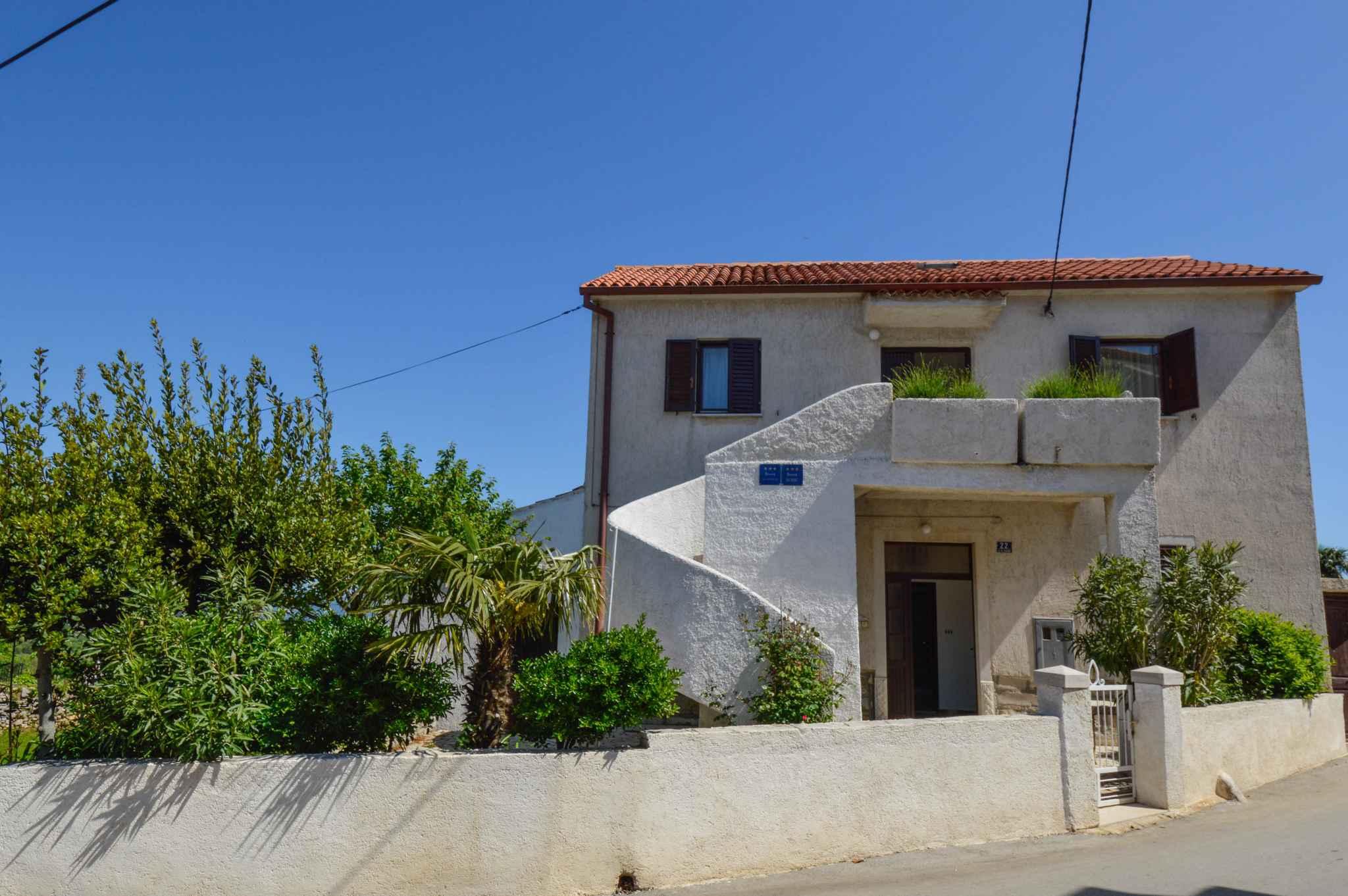 Ferienhaus mit Aussenpool im Dorf (974973), Marcana, , Istrien, Kroatien, Bild 5