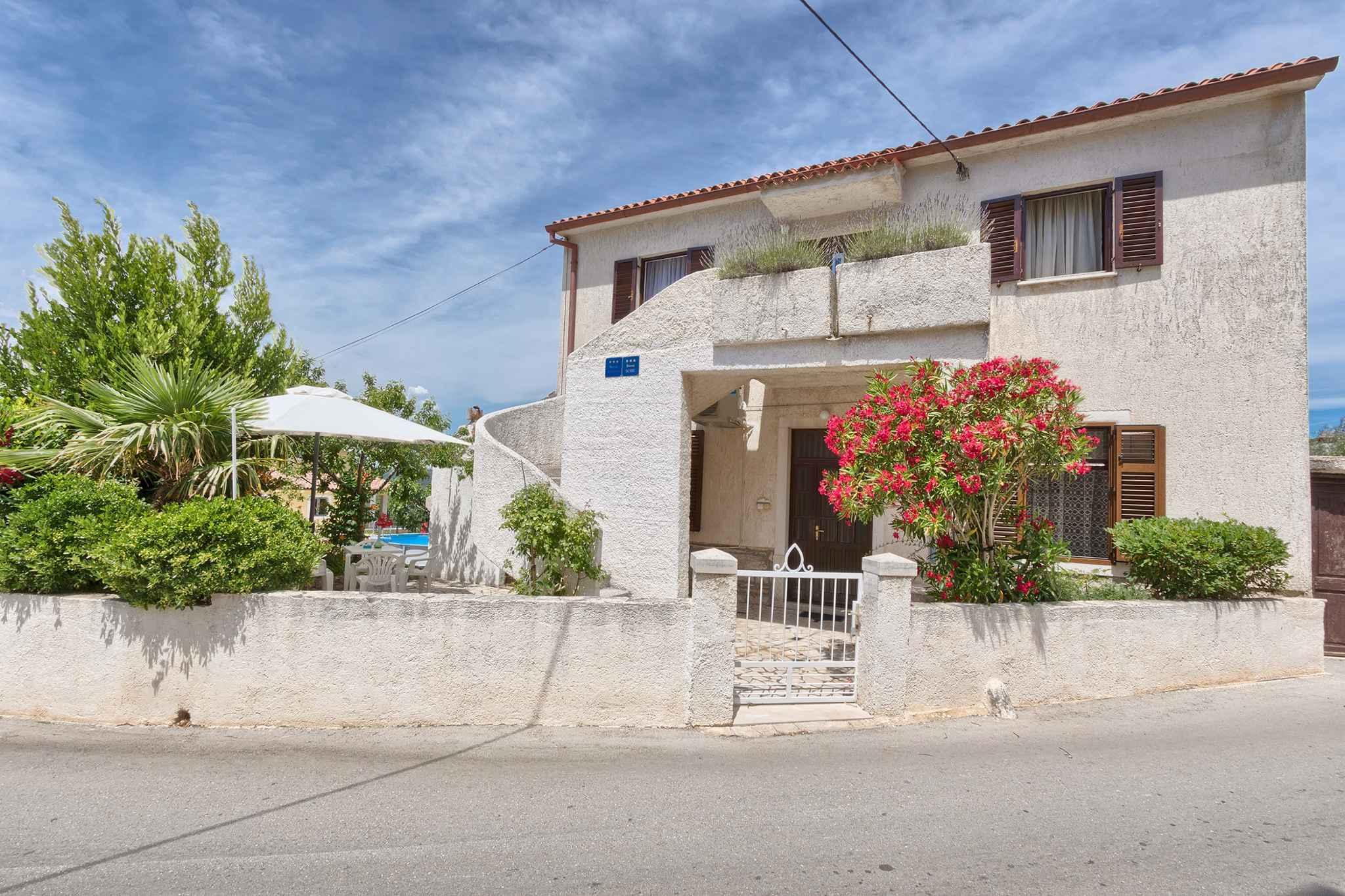 Ferienhaus mit Aussenpool im Dorf (974973), Marcana, , Istrien, Kroatien, Bild 6