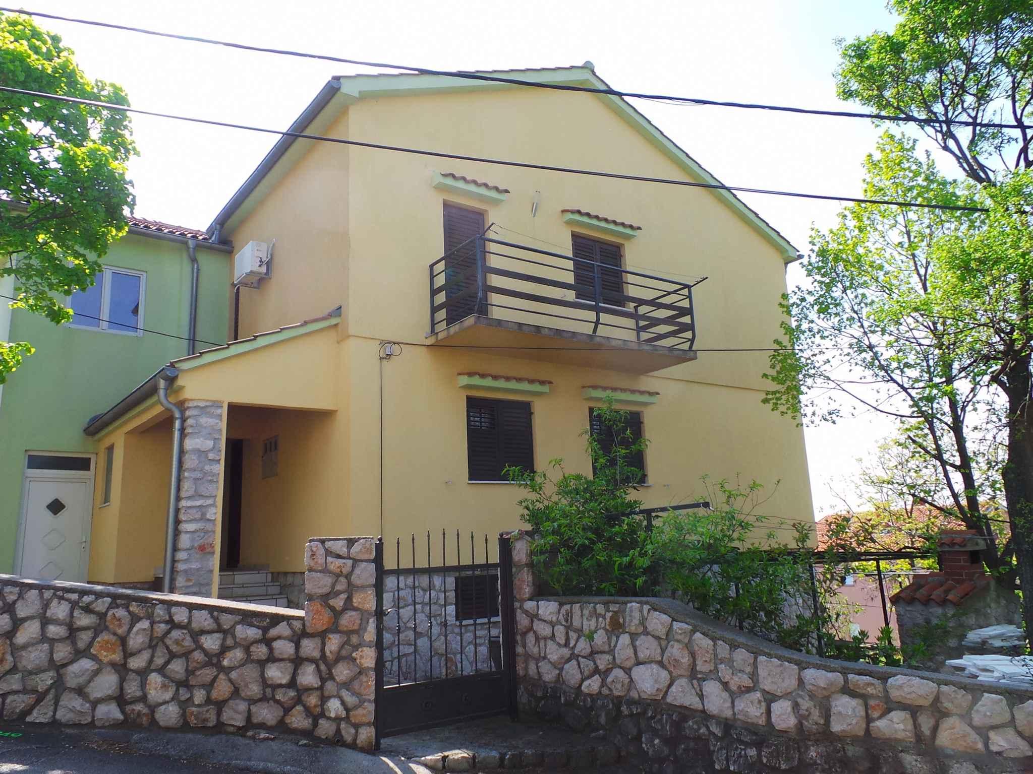 Ferienwohnung mit Meerblick und Grillmöglichkeit (968403), Kraljevica, , Kvarner, Kroatien, Bild 2