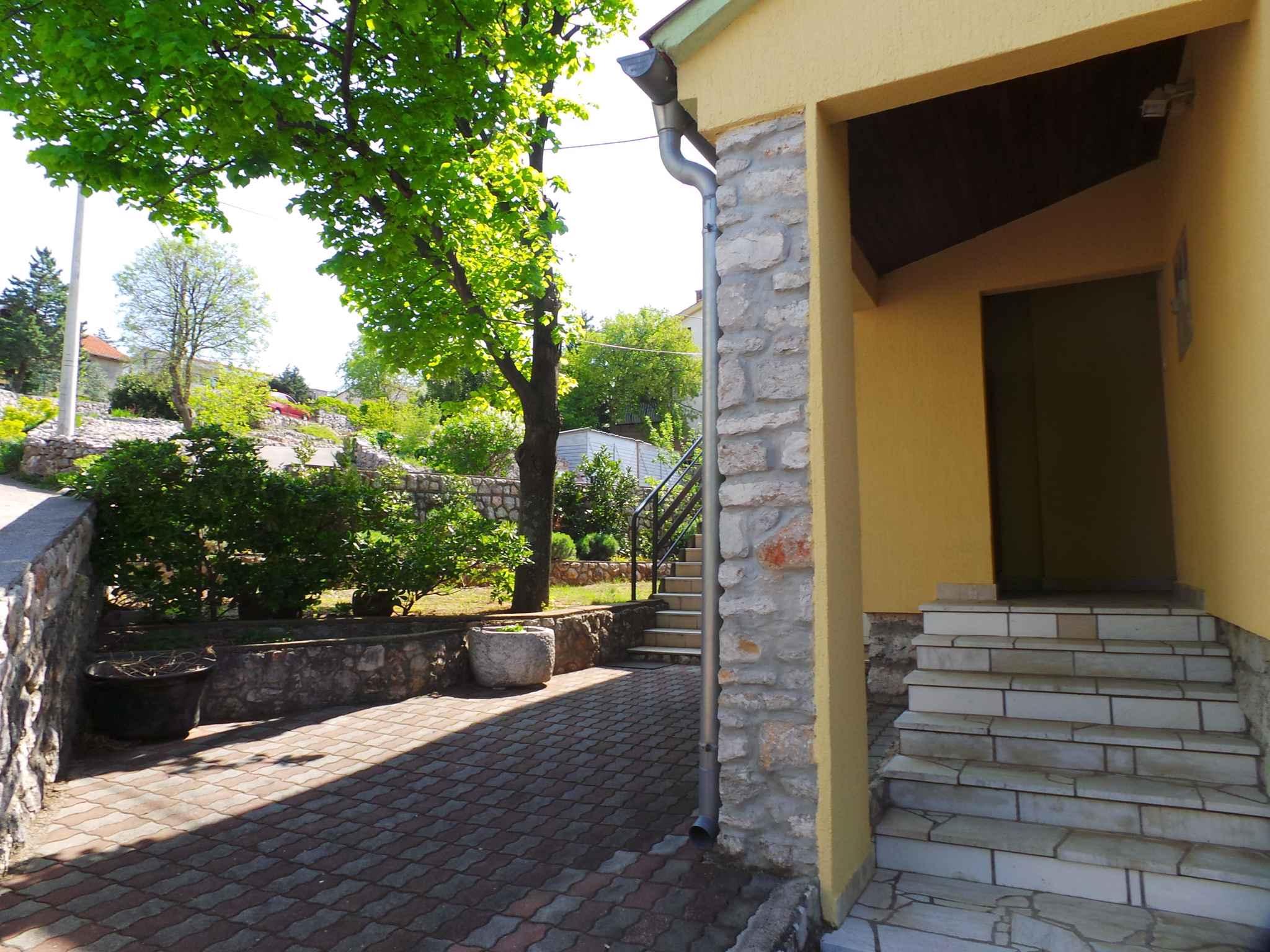 Ferienwohnung mit Meerblick und Grillmöglichkeit (968403), Kraljevica, , Kvarner, Kroatien, Bild 3