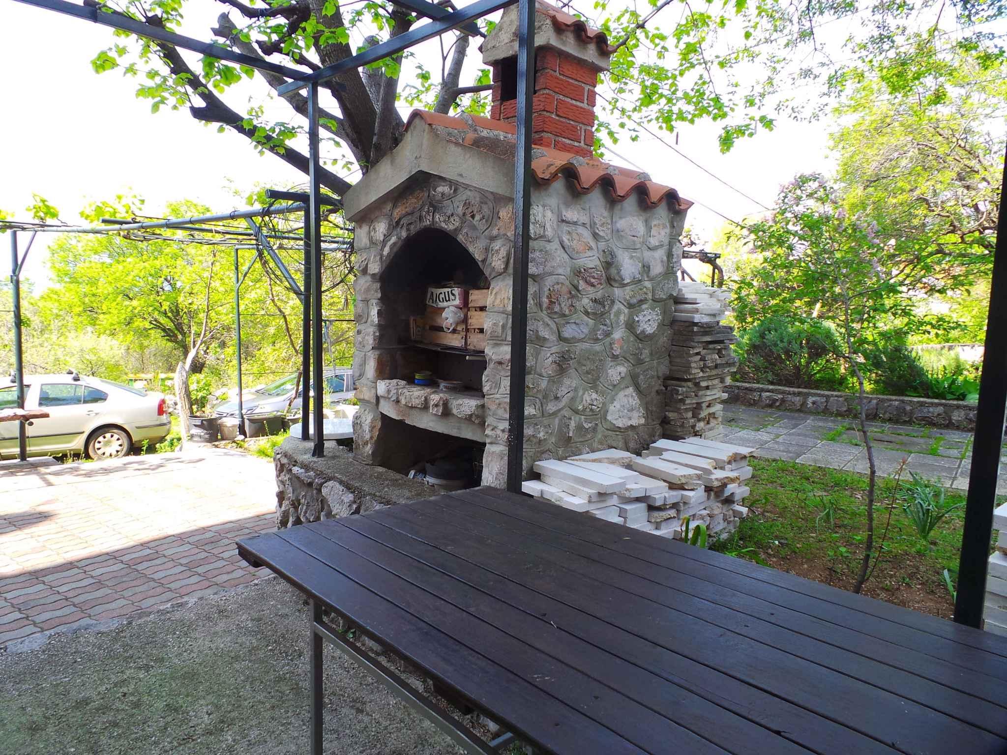 Ferienwohnung mit Meerblick und Grillmöglichkeit (968403), Kraljevica, , Kvarner, Kroatien, Bild 8