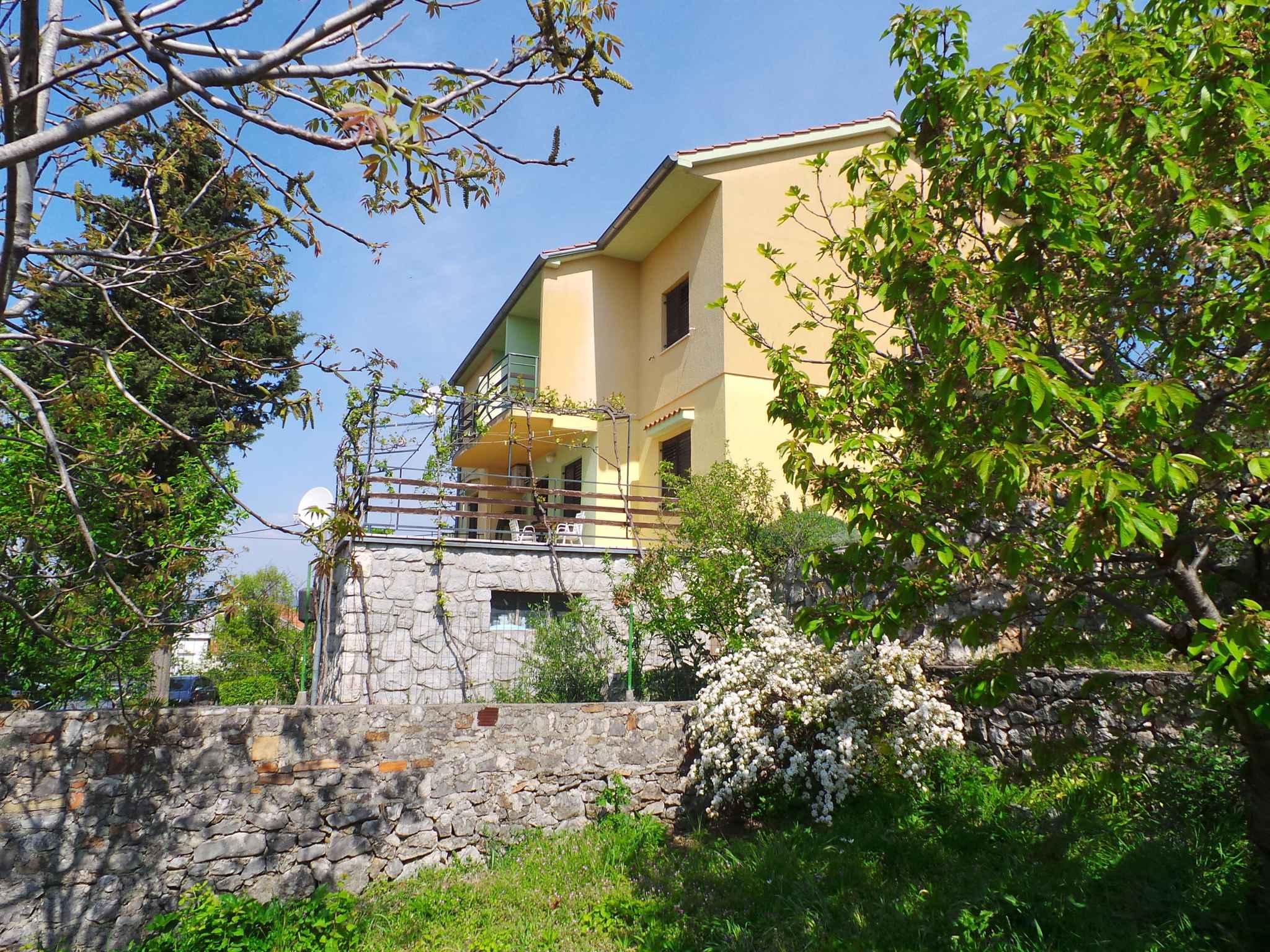 Ferienwohnung mit Meerblick und Grillmöglichkeit (968403), Kraljevica, , Kvarner, Kroatien, Bild 5