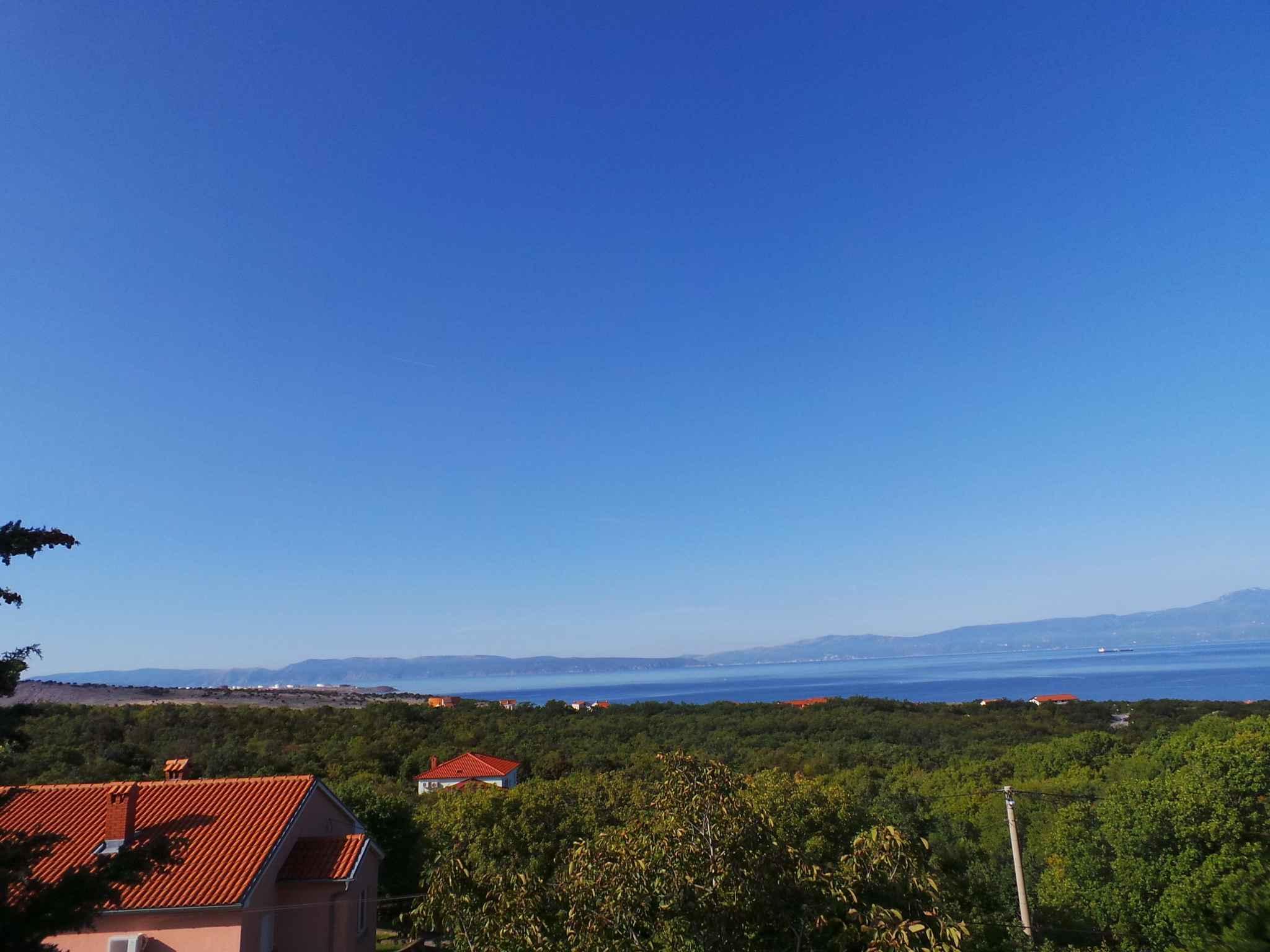 Ferienwohnung mit Meerblick und Grillmöglichkeit (968403), Kraljevica, , Kvarner, Kroatien, Bild 9
