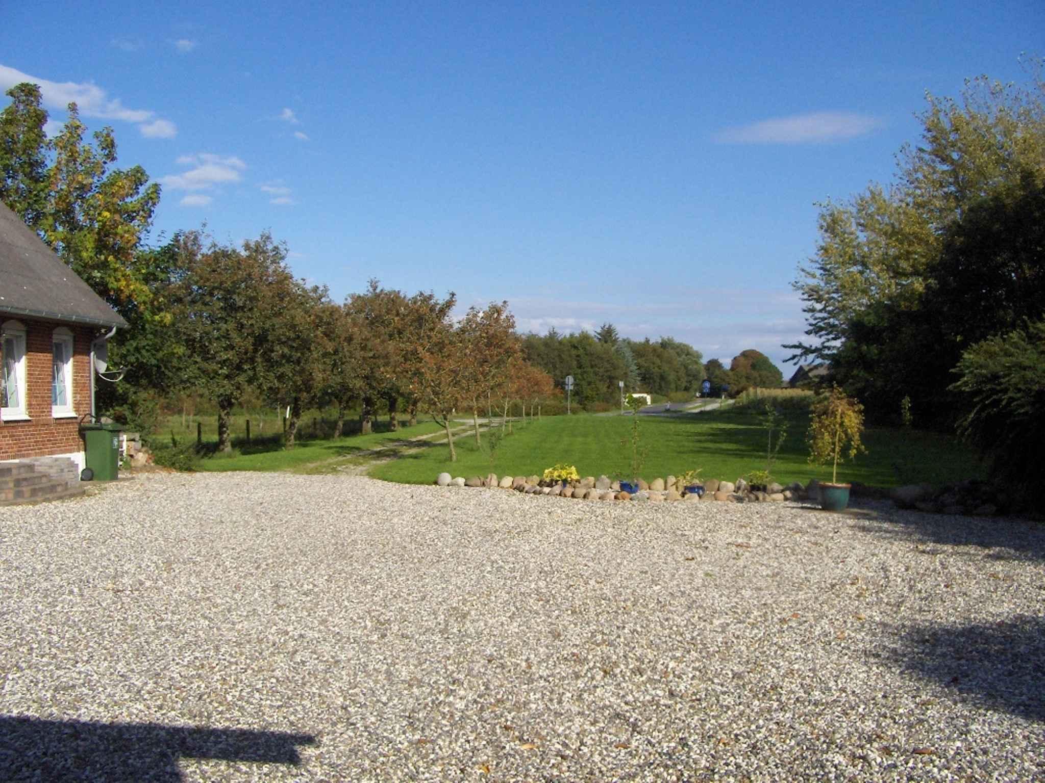 Ferienwohnung inkl. Kaminofen und schönem Blick auf die umliegenden Felder (1670562), Fjerritslev, , Nordwestjütland, Dänemark, Bild 2
