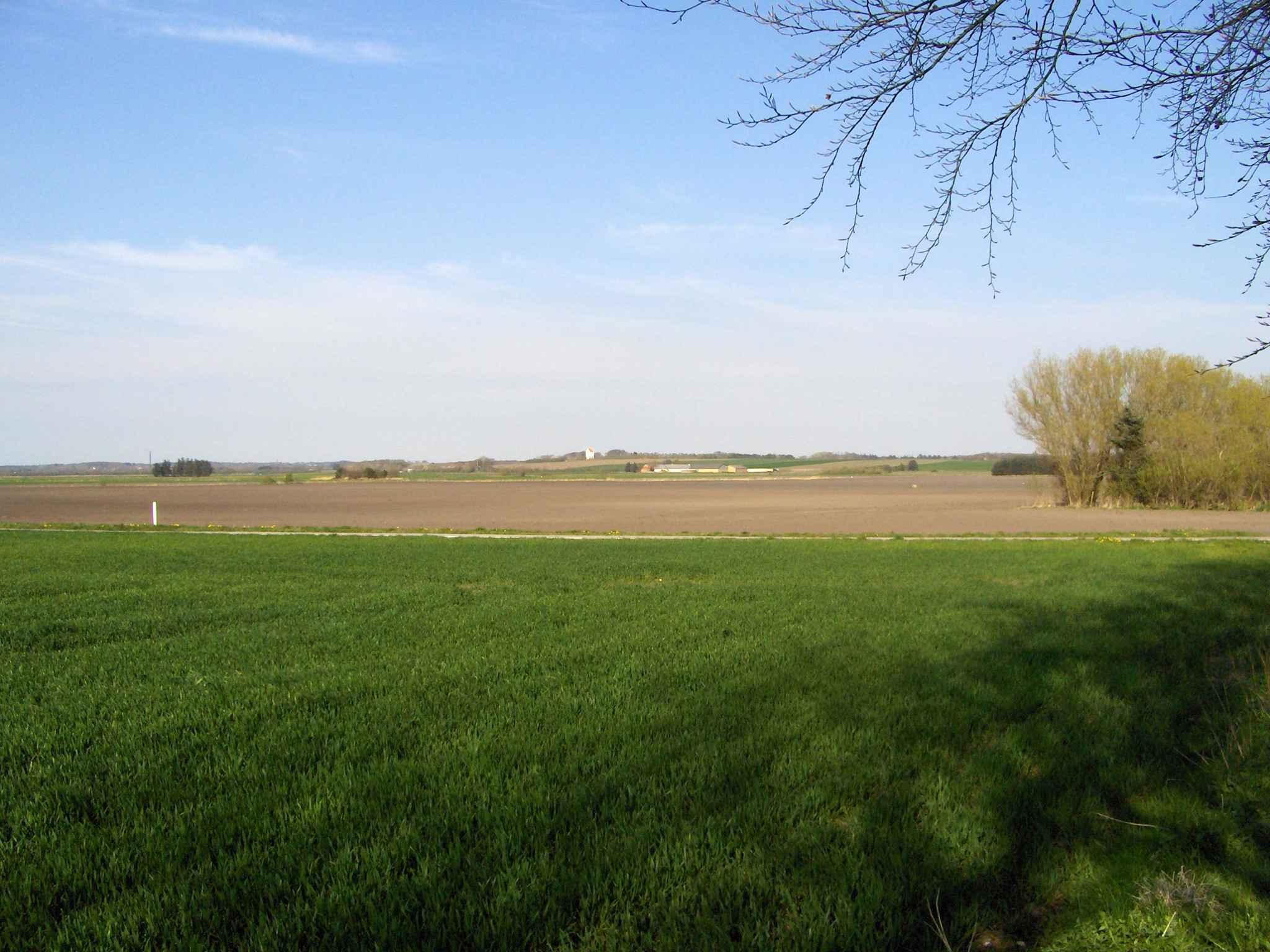 Ferienwohnung inkl. Kaminofen und schönem Blick auf die umliegenden Felder (1670562), Fjerritslev, , Nordwestjütland, Dänemark, Bild 7