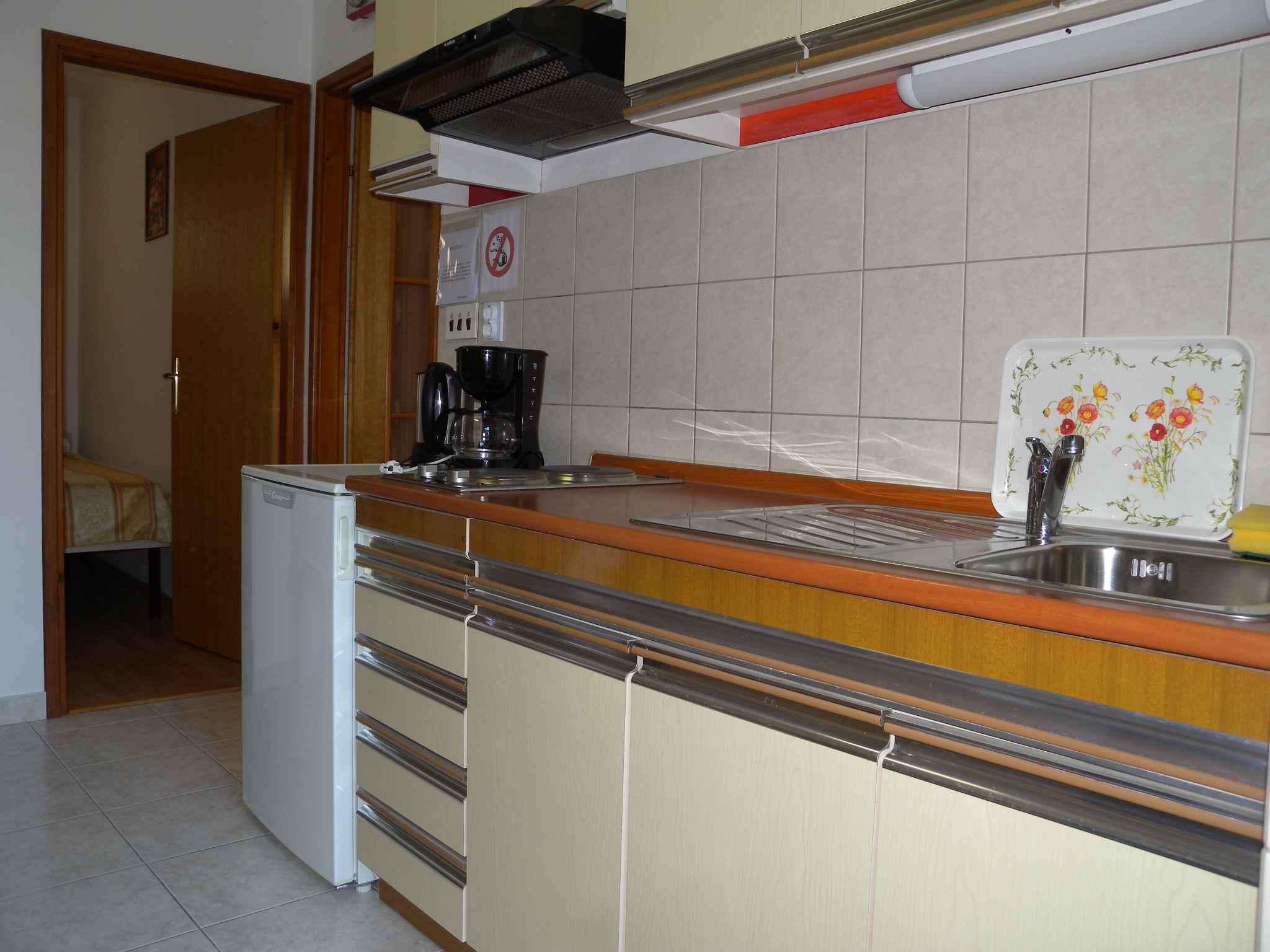 Ferienwohnung Studio mit Grillmöglichkeit (1025930), Kraljevica, , Kvarner, Kroatien, Bild 8