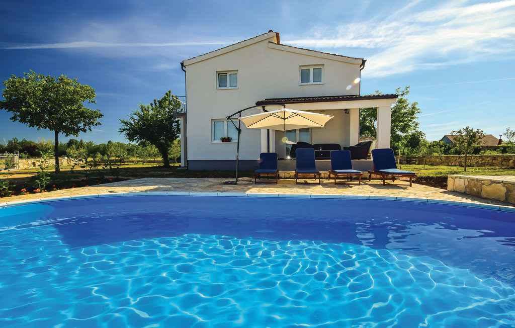 Dal Sib 244 Casa Vacanze Con Piscina Terrazza E 2 Bagni