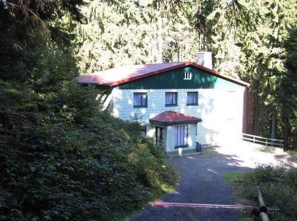 Ferienhaus im idyllischen Thüringer Wald Ferienhaus in Thüringen