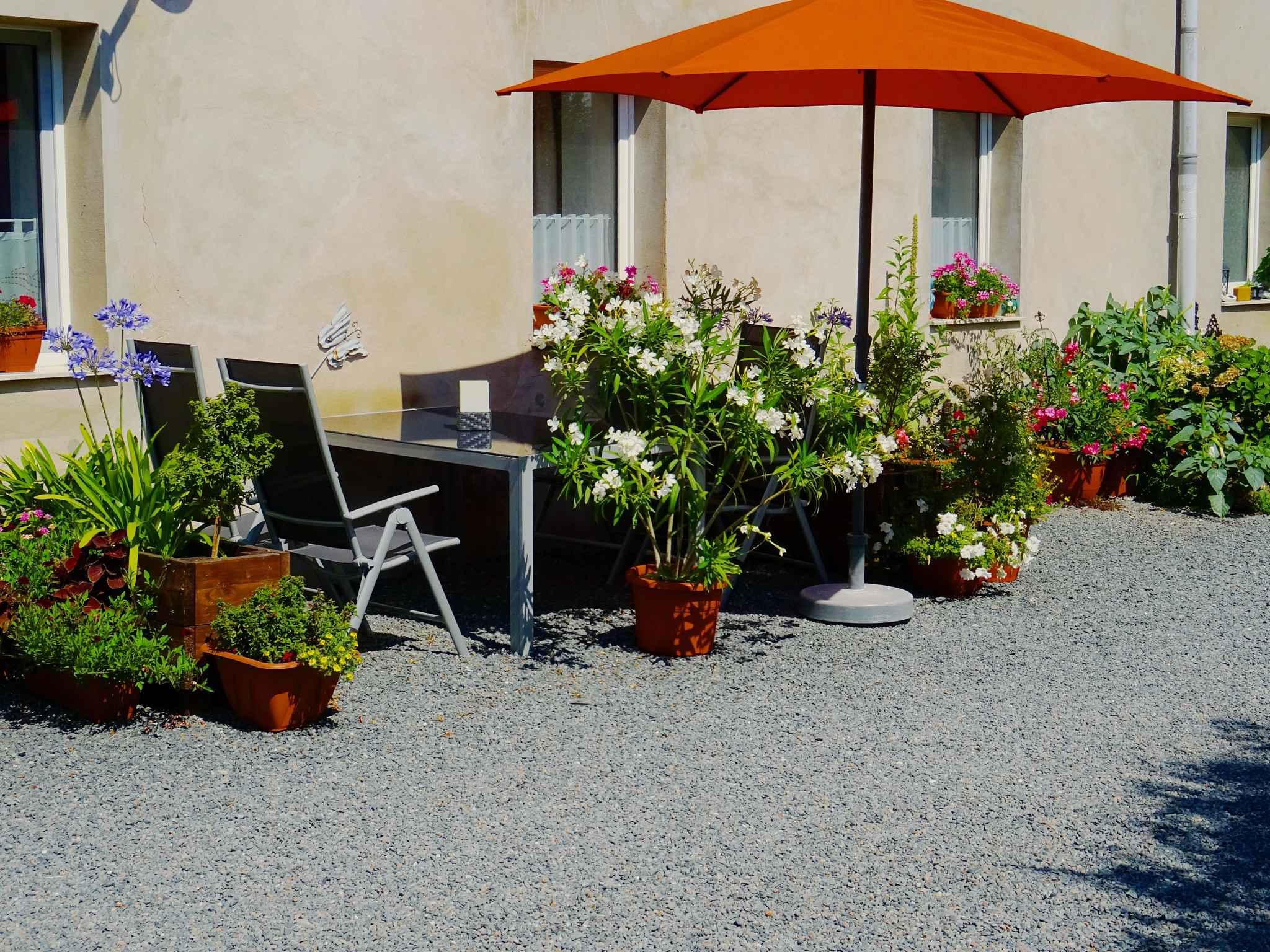 Ferienwohnung auf dem Bauernhof Bauernhof in Sachsen