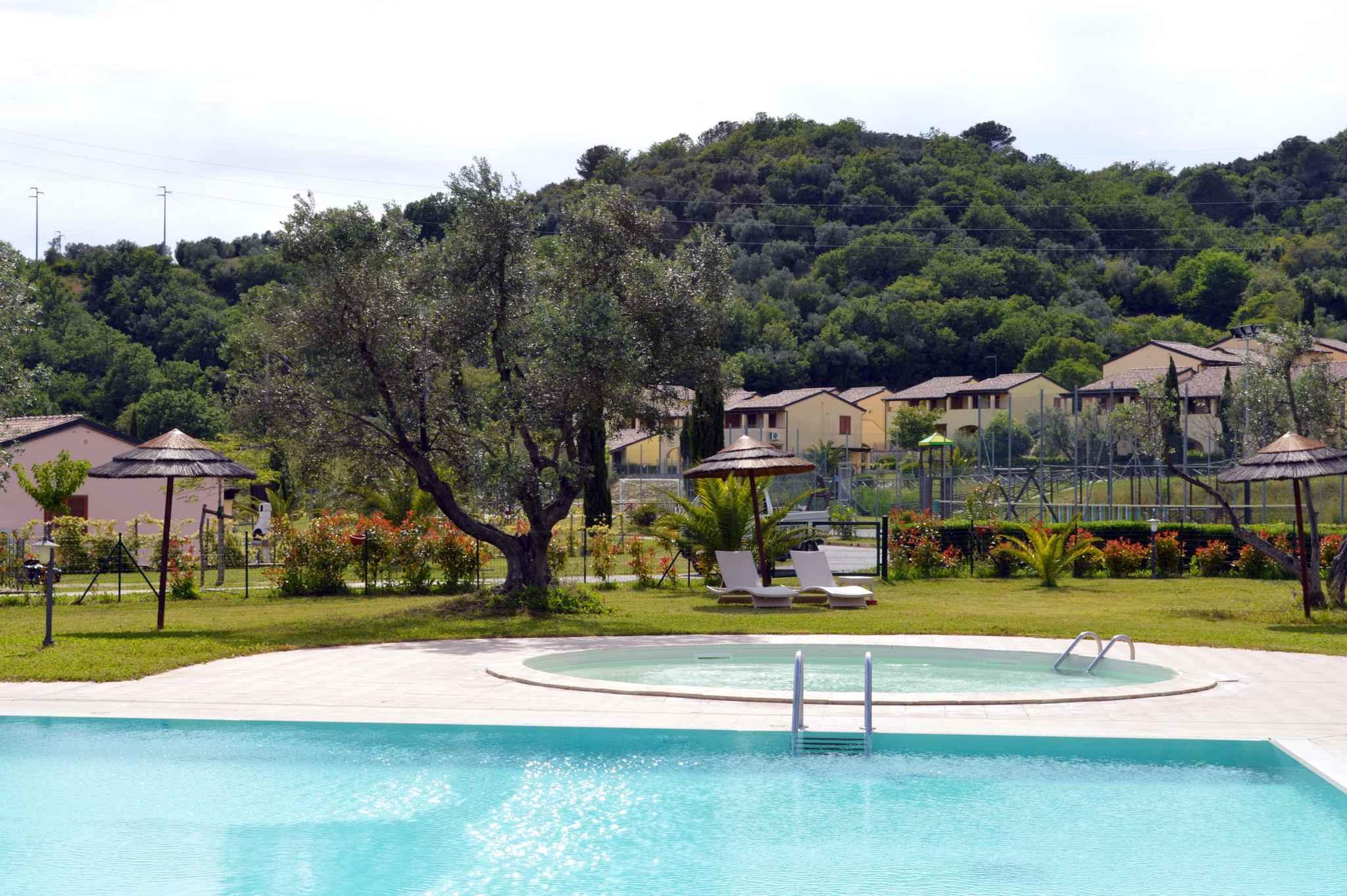 Ferienwohnung with Pool (1710369), Suvereto, Livorno, Toskana, Italien, Bild 6