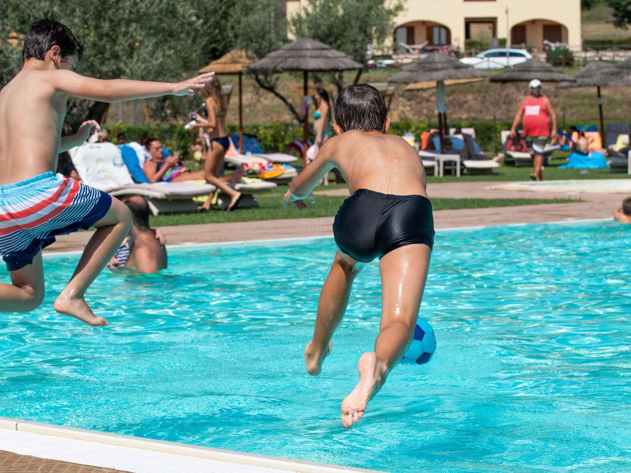 Ferienwohnung with Pool (1710369), Suvereto, Livorno, Toskana, Italien, Bild 9