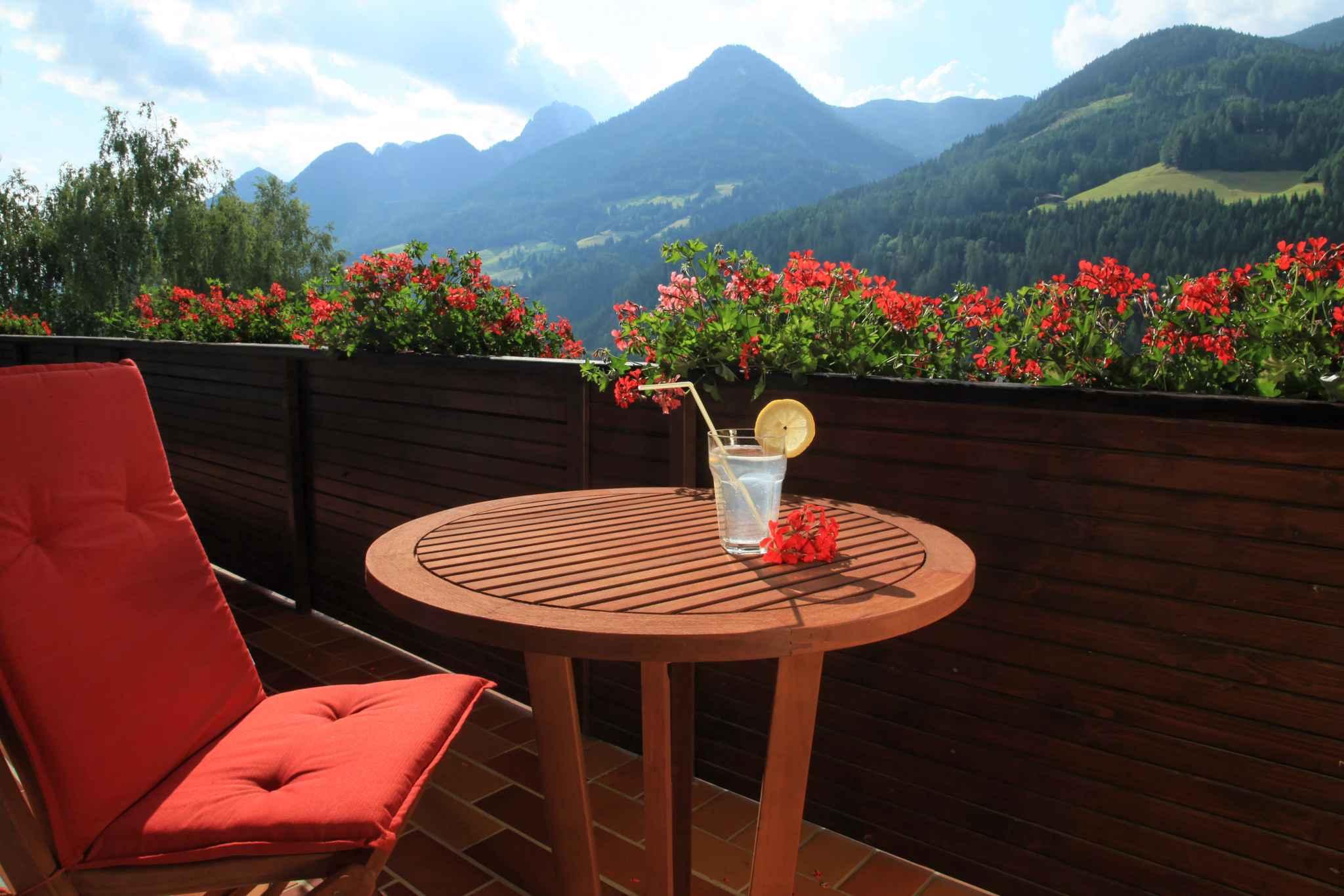 Ferienwohnung mit Balkon mit Panoramablick (1671098), Abfaltersbach, Osttirol, Tirol, Österreich, Bild 2