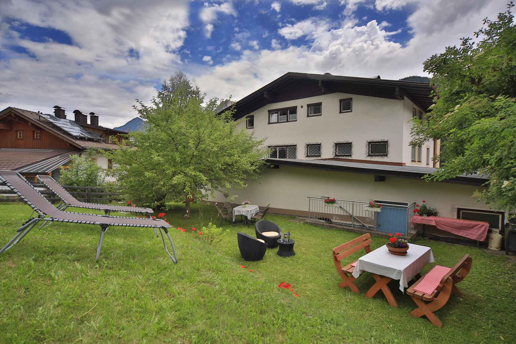 Ferienwohnung mit Blick auf die Bergwelt (1670896), Abfaltersbach, Osttirol, Tirol, Österreich, Bild 2