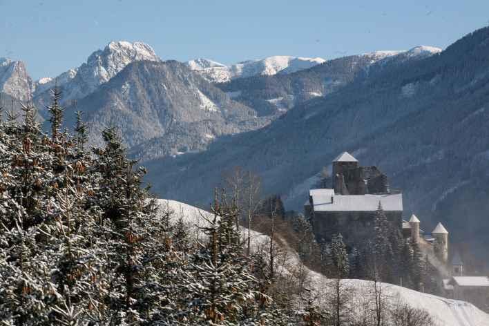 Ferienwohnung mit Blick auf die Bergwelt (1670896), Abfaltersbach, Osttirol, Tirol, Österreich, Bild 17